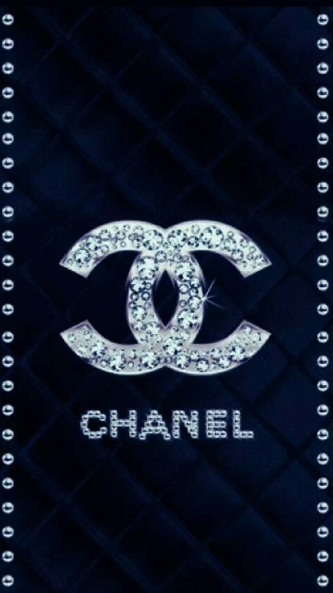 1080x1920 Coco Chanel Wallpaper, Chanel Background, Iphone Backgrounds, Iphone  Wallpapers, Wallpaper Backgrounds, Mobile Wallpaper, Iphone 5s, Uggs,  Diamond Wallpaper