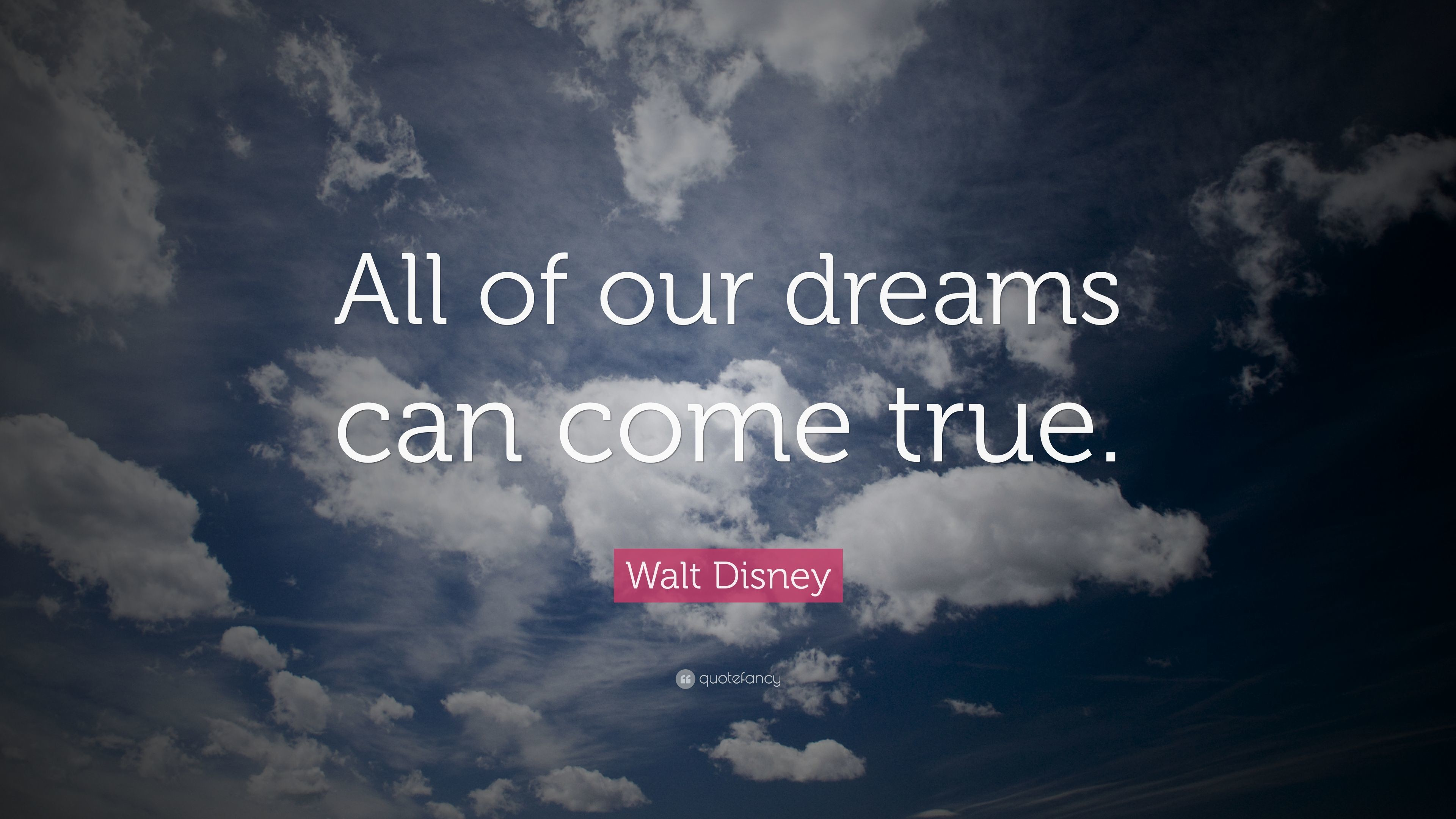 Disney quote wallpaper