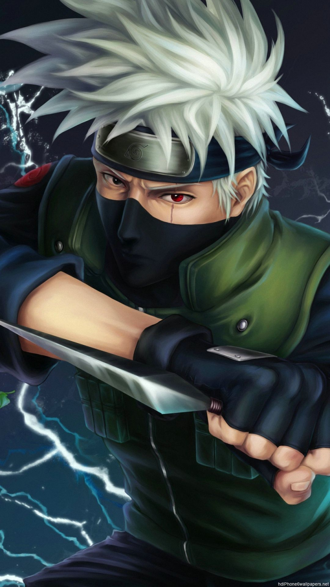 Naruto 3D Wallpapers (58+ images)