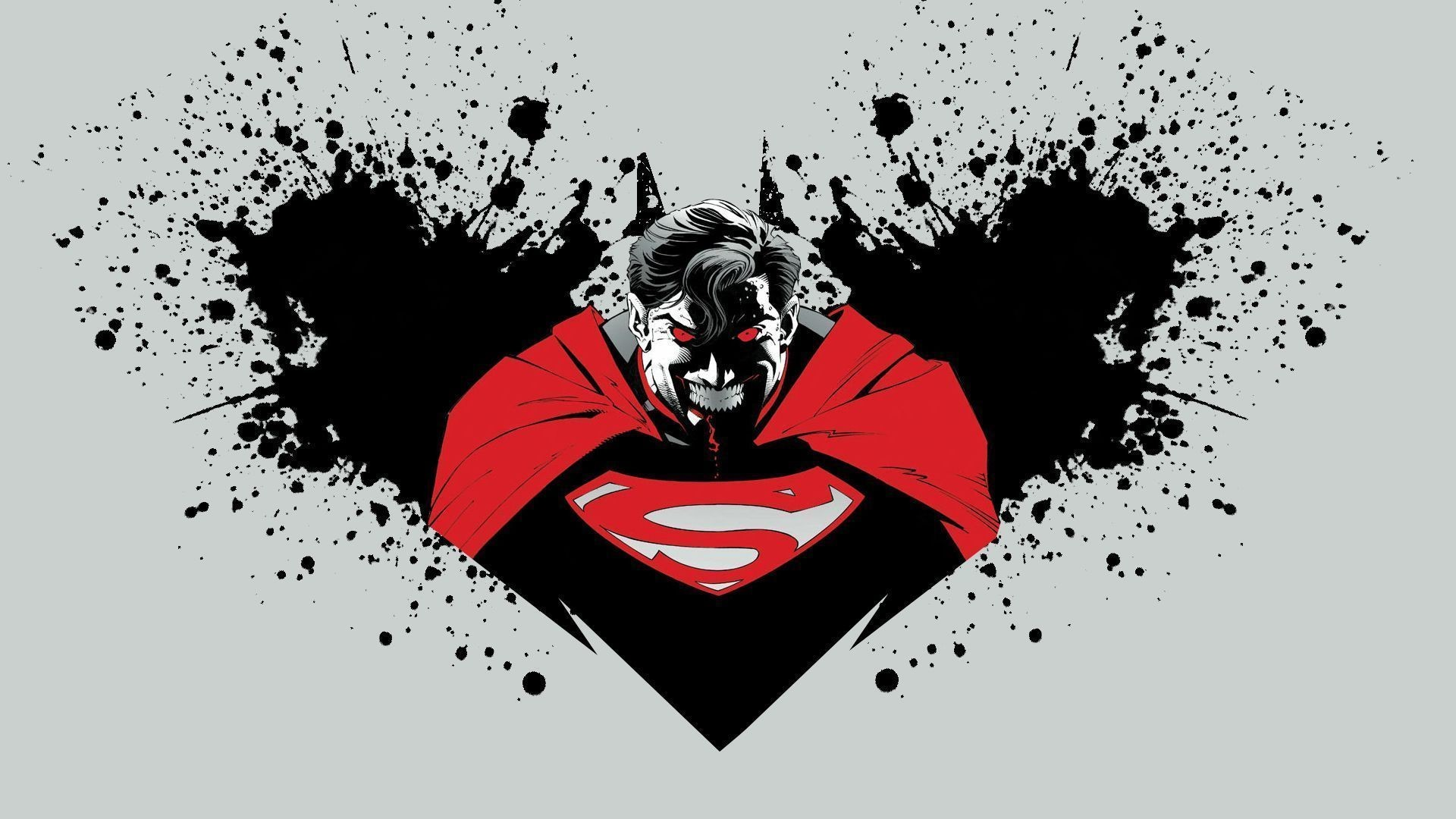 1920x1080 Superman Batman Logo Wallpaper High Quality #4h0 ~ Movie Wallpaper .