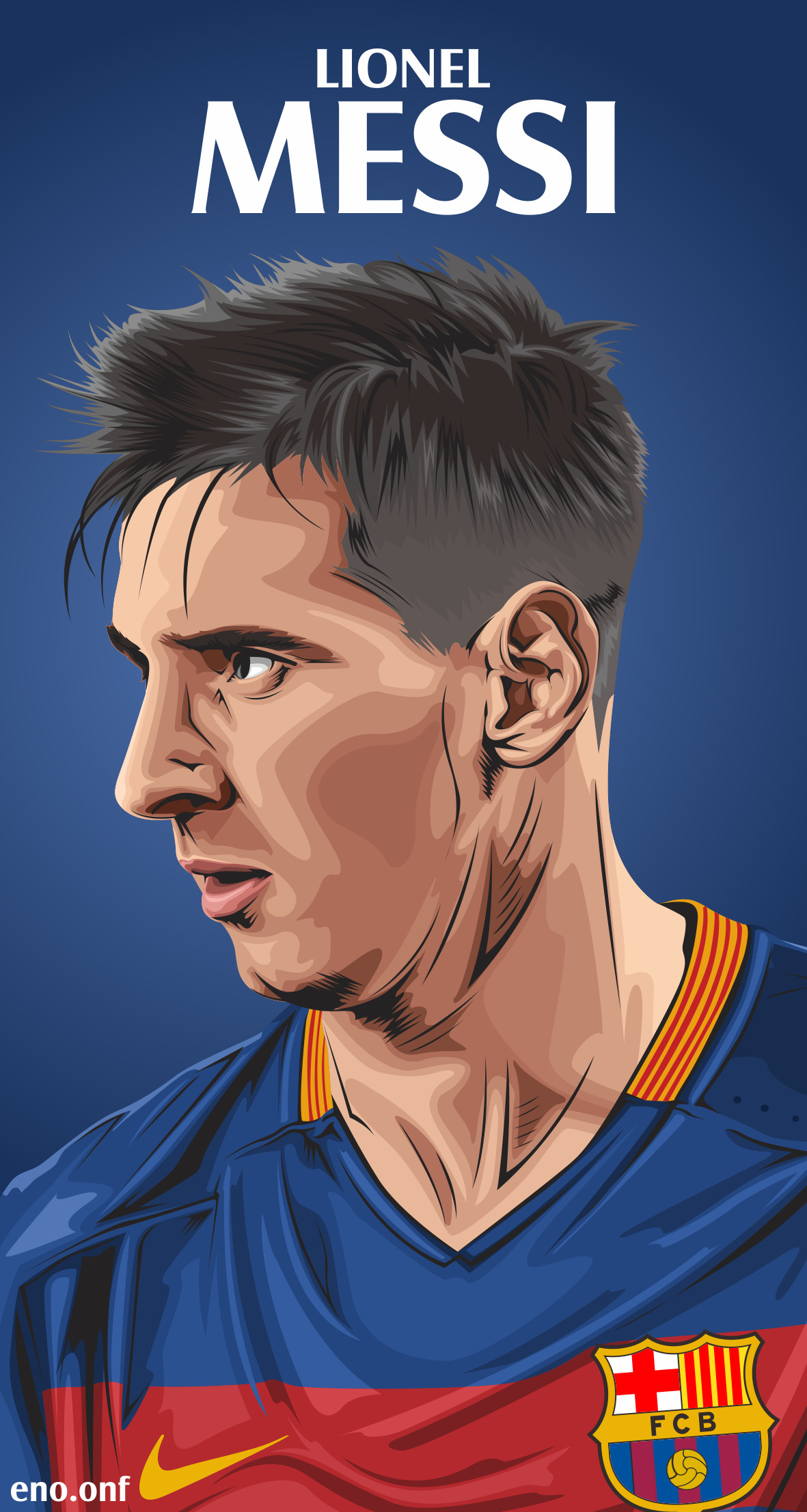 1181x2214 Lionel Messi FC Barcelona Wallpaper | Football Wallpapers | Pinterest |  Lionel messi, Messi and FC Barcelona