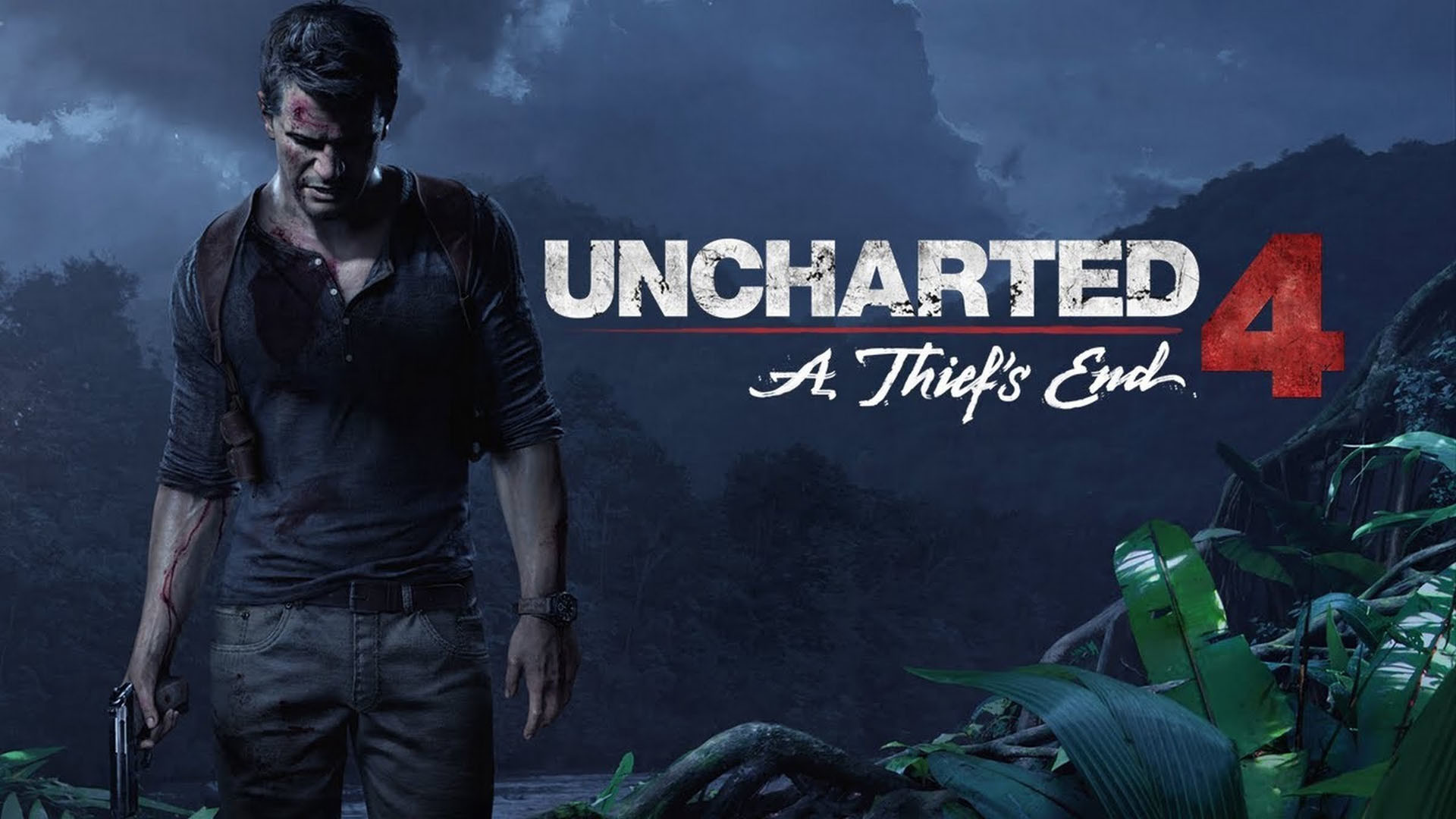 1920x1080 Uncharted 4 Wallpaper HD
