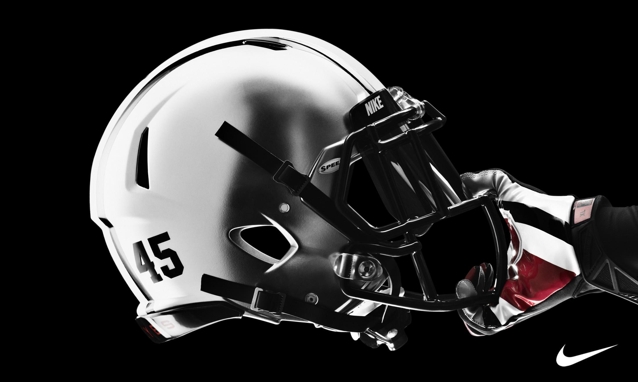 1242x2208 College Nfl Uniform Nike Football Art