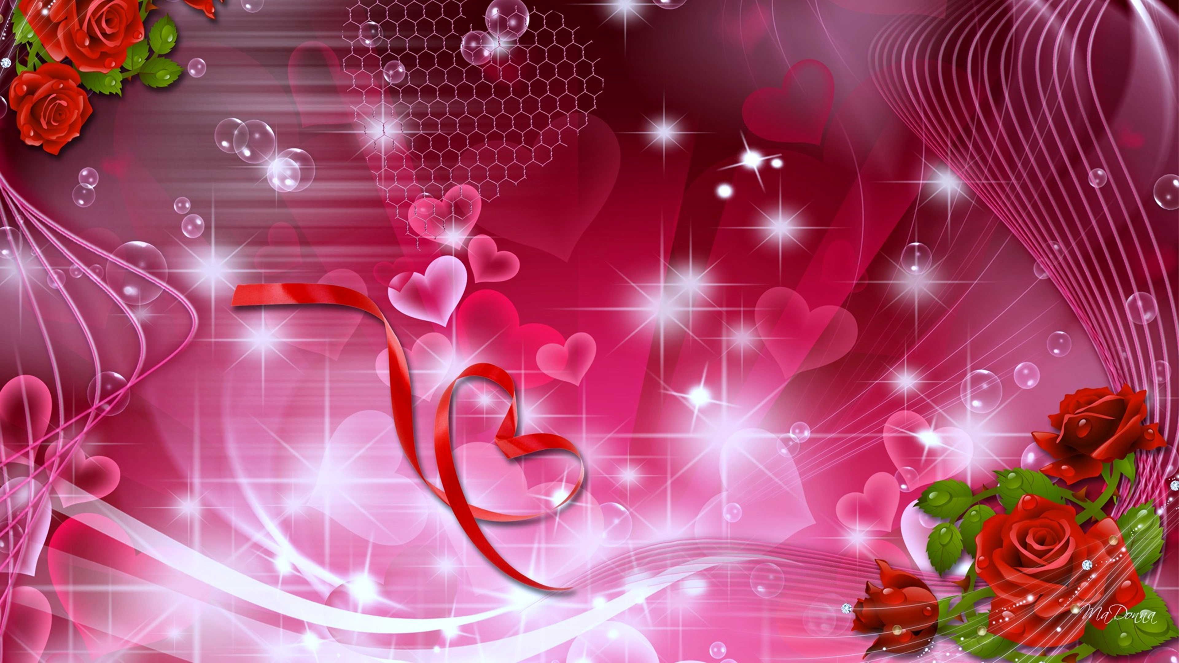 Beautiful Love Backgrounds (58+ images)