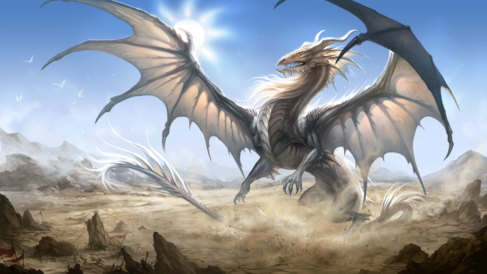 1920x1080 Dragon HD Wallpaper | Background Image |  | ID:441572 - Wallpaper  Abyss