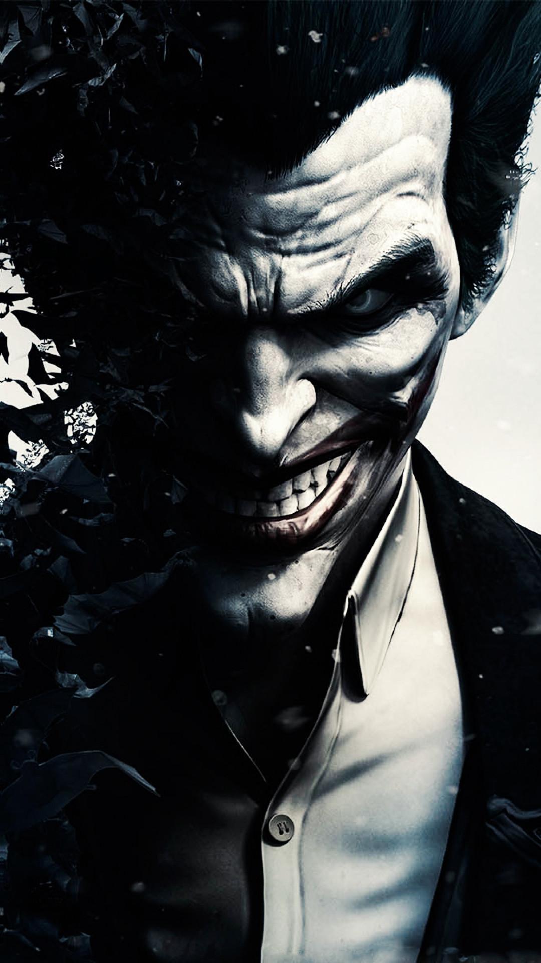 HD iPhone Joker Wallpaper (75+ images)