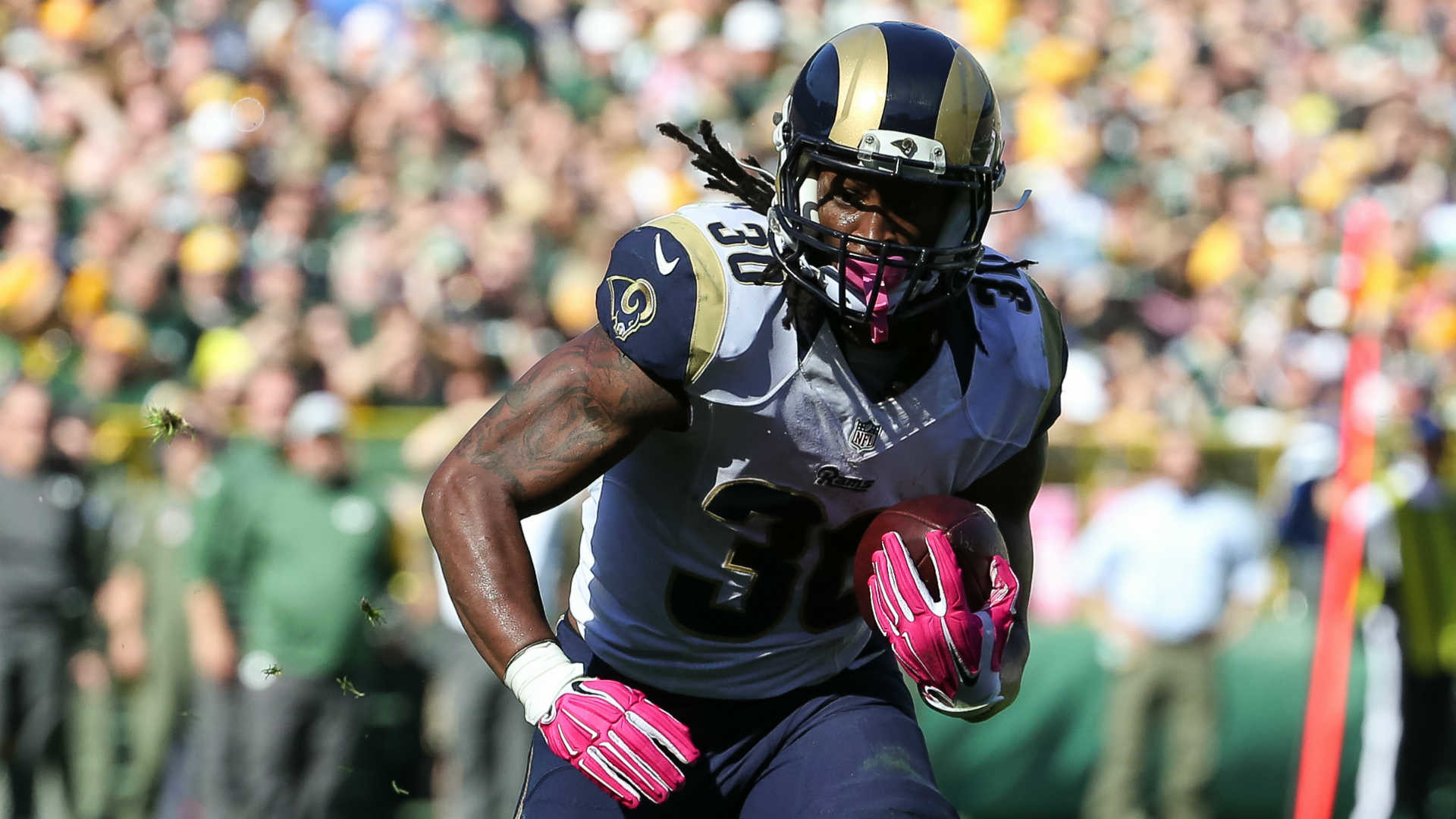 Todd Gurley Wallpaper Rams 86 Images