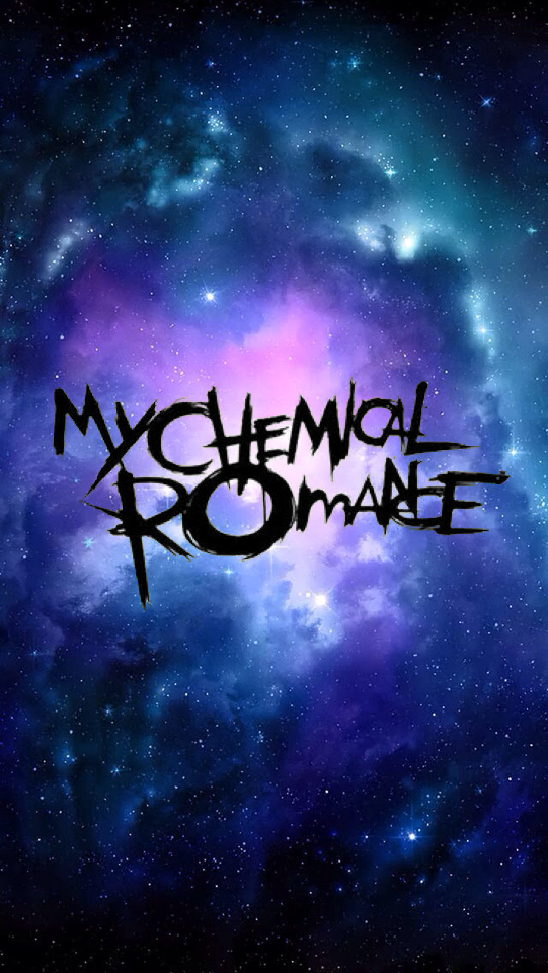 1082x1920 My Chemical Romance wallpaper for iPhone 5 that I made. Comment if you want  more