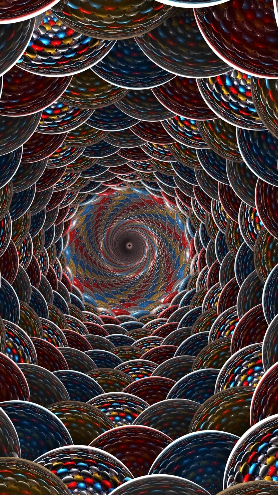 3D Optical Illusion Wallpaper (56+ images)