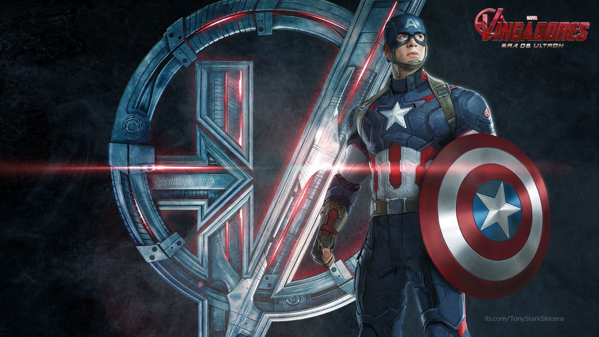Captain america wallpapers 1920x1080 74 images - Captain america hd mobile wallpaper ...