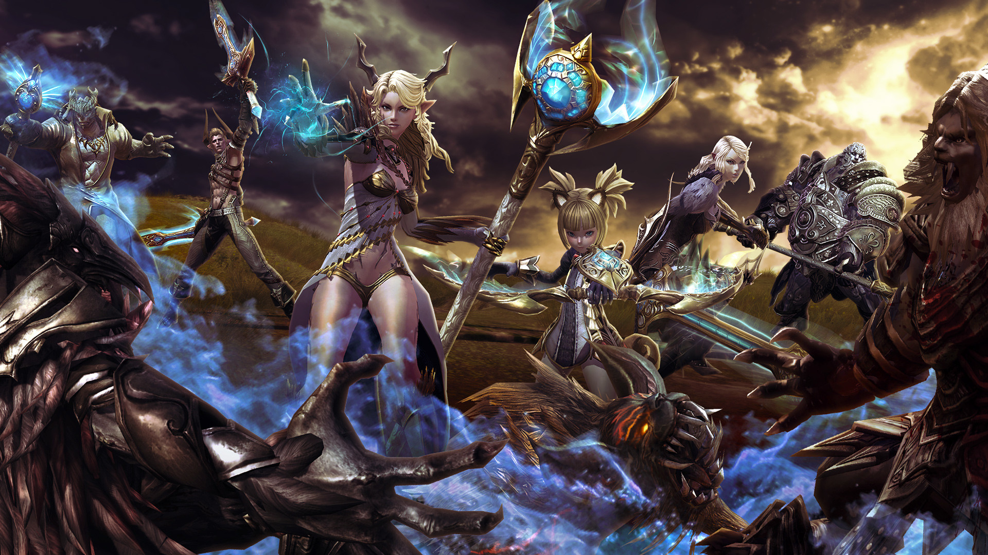 1920x1080 tera developments game guide learn about the world of tera support .