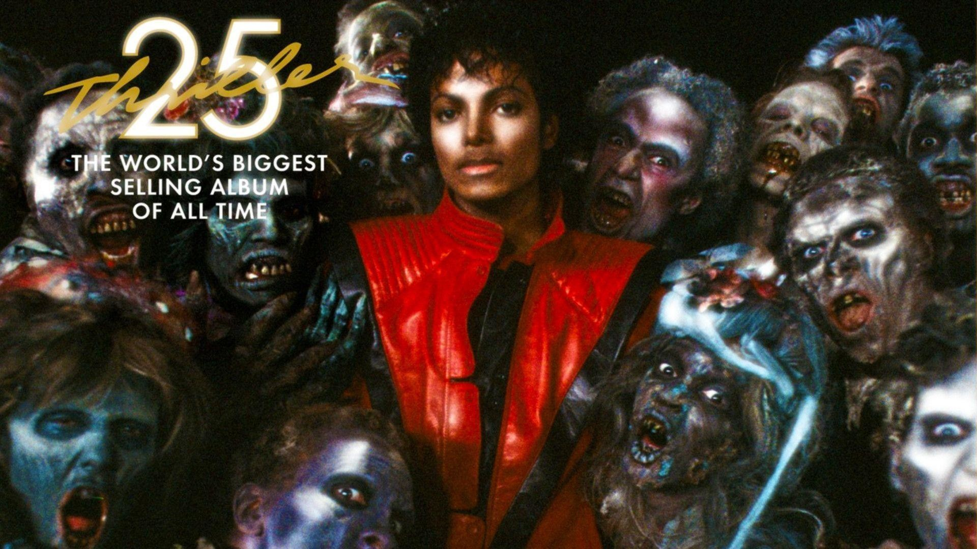 1920x1080 Michael Jackson Thriller Wallpaper Hd Images 3 HD Wallpapers .