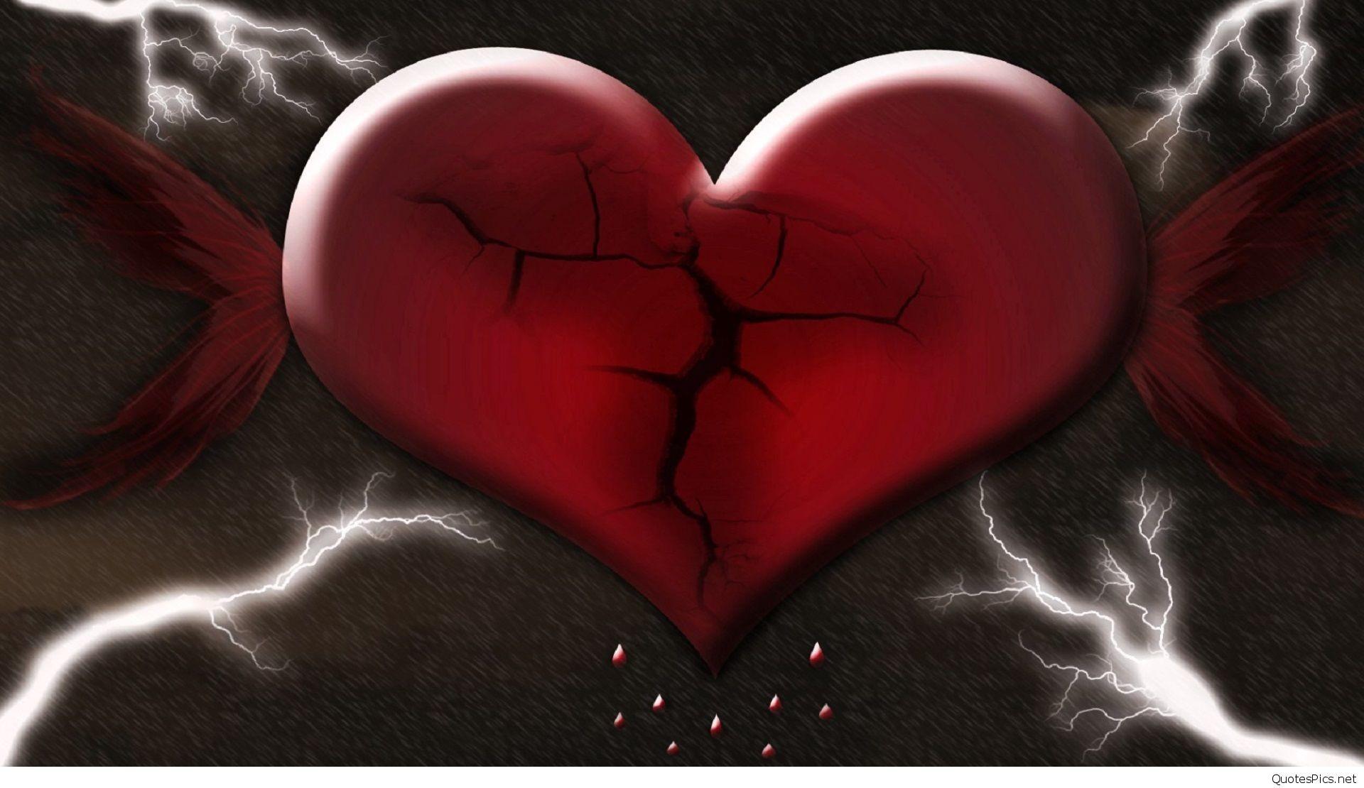 Heartbroken wallpaper (64+ images).