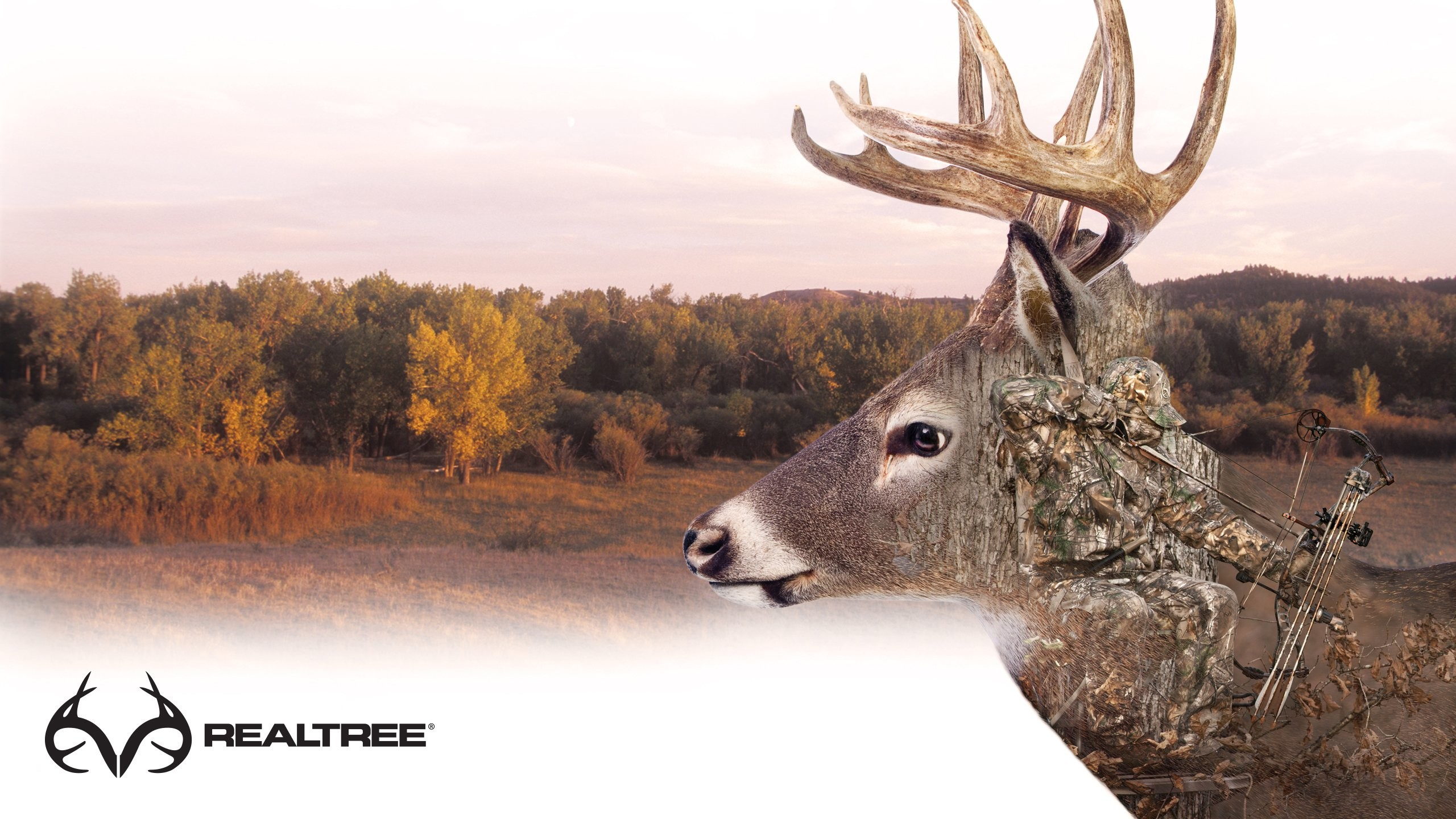 Whitetail deer wallpaper 58 images - Hunting wallpaper for android ...