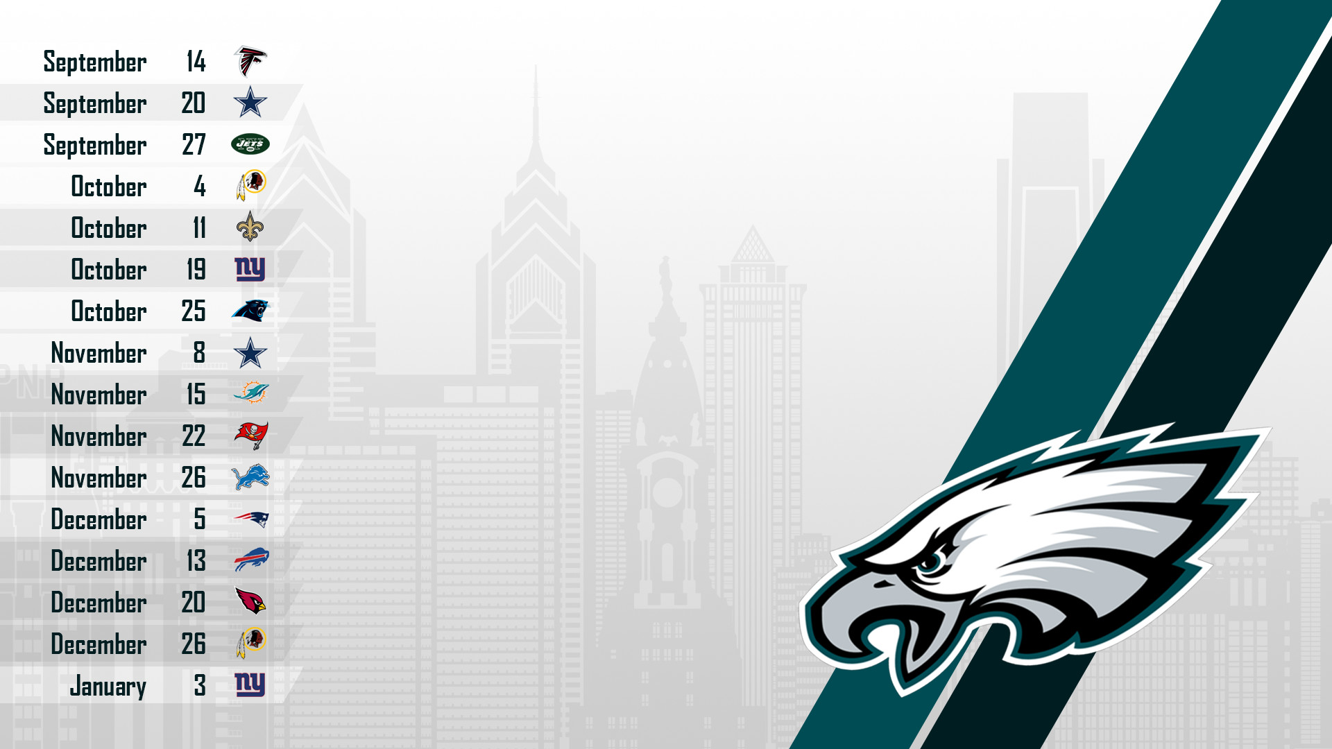 1920x1080 wallpaper.wiki-Philadelphia-Eagles-Backgrounds-PIC-WPE001991