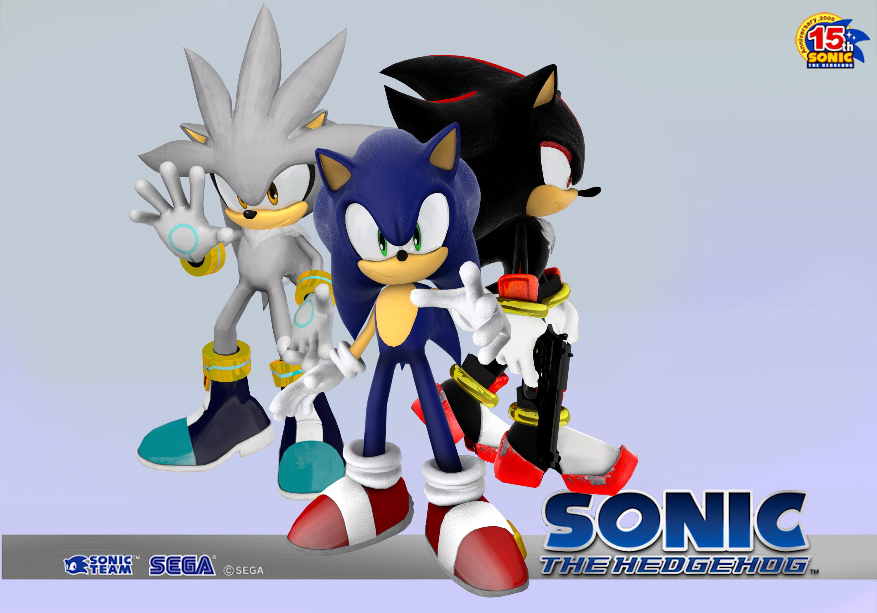 Sonic The Hedgehog Wallpaper 76 Images