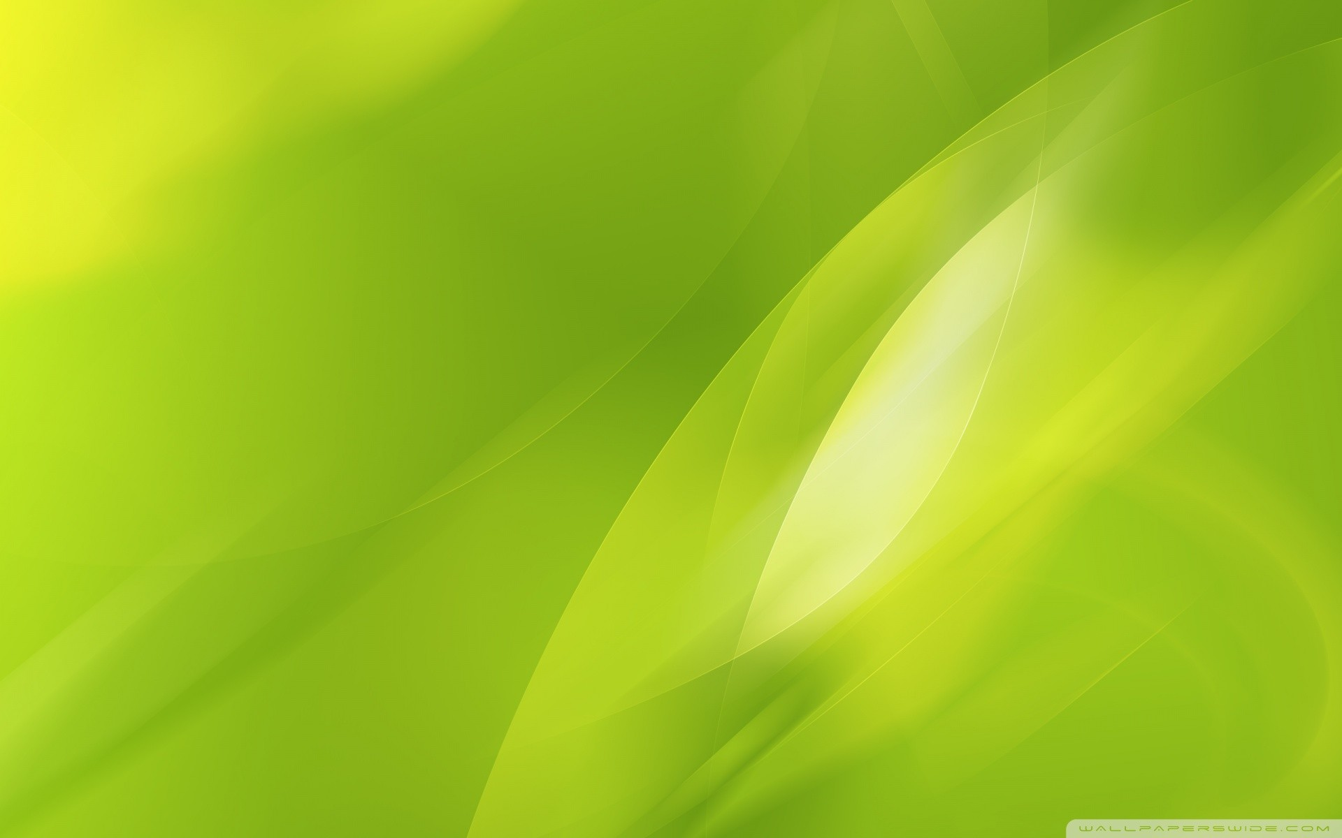 1920x1200 Lime Green Background wallpaper