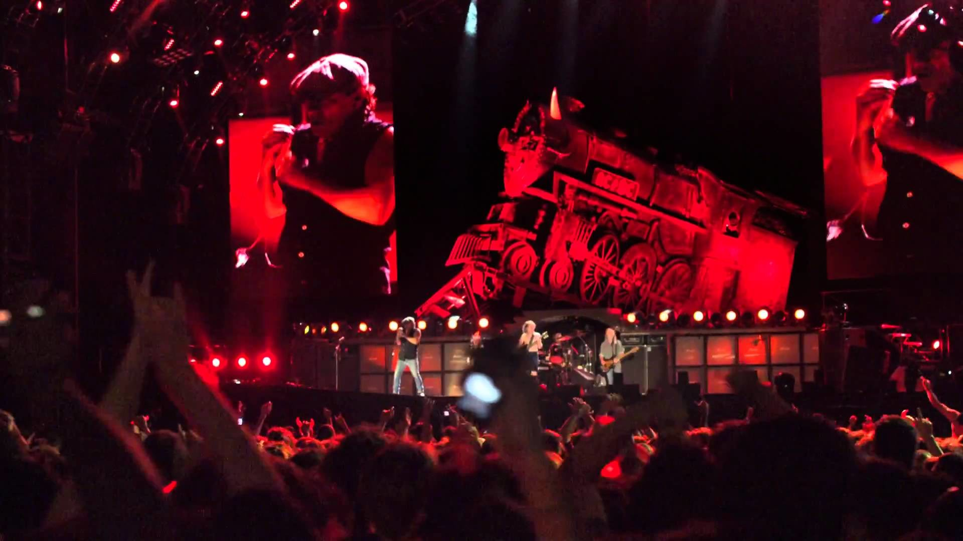 "1920x1080 Search Results for ""ac dc live at river plate wallpaper"" – Adorable  Wallpapers"
