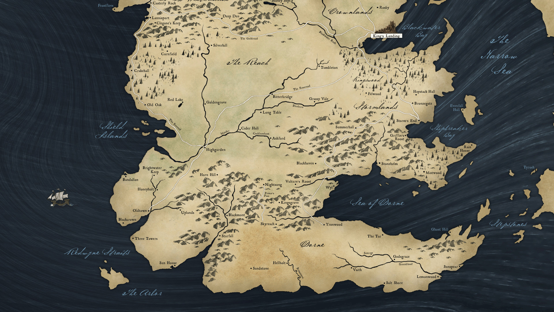 Map of Westeros Wallpaper (51+ images) Game Of Thrones Map Book on wentworth prison scotland map, outlander book map, king of thrones map, world map, harry potter book map, the mysterious island book map, king of thorns map, gameof thrones map, walking dead map, under the dome book map, dothraki sea map, the game book map,