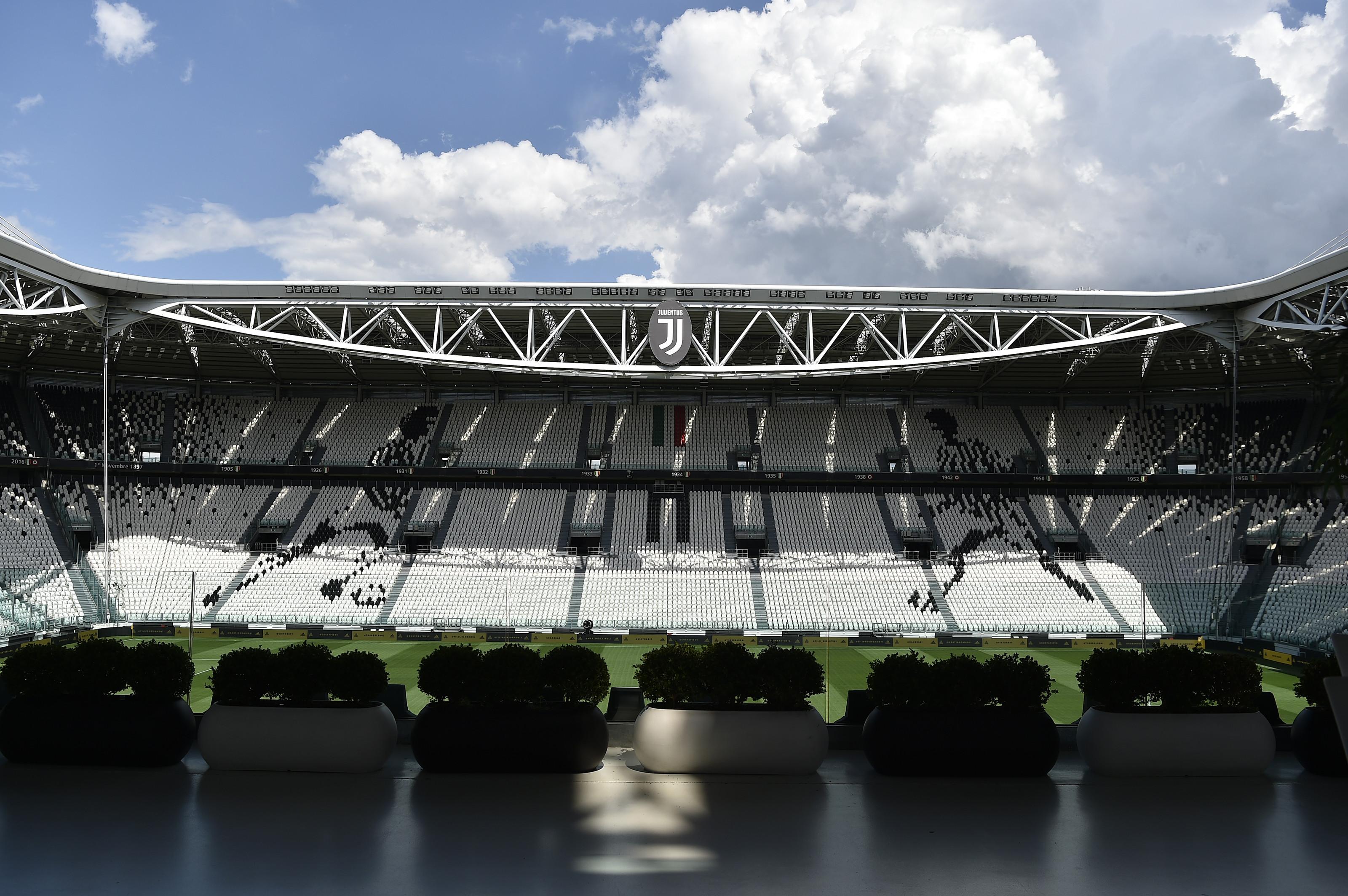 David Trezeguet - David Trezeguet Photos - Juventus v AS ...