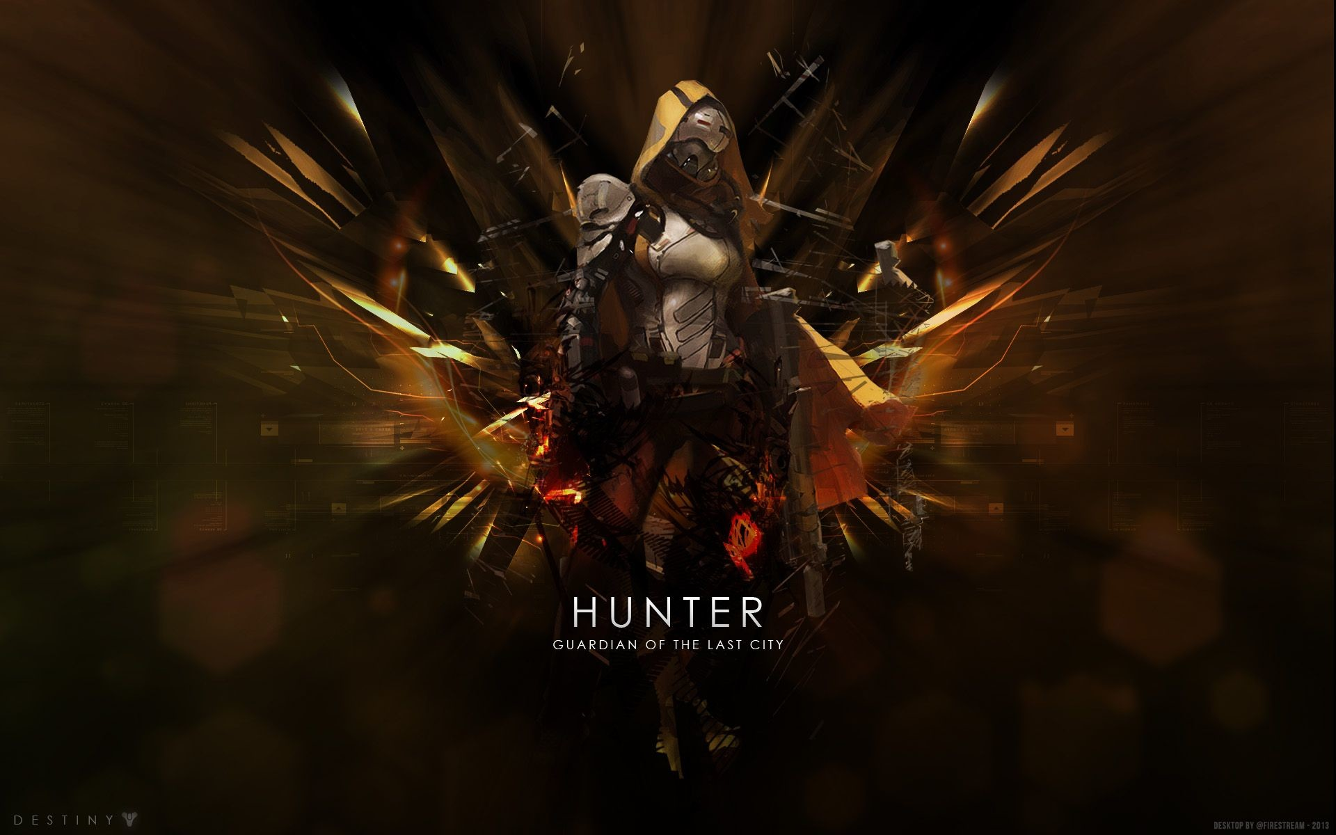 1920x1200 Destiny Hunter HD Wallpaper AWESOME THIS GAME IS FULLLLY AWESOME I AM NOT  KIDDING DID I MENTION THAT ITS AWESOME 'CAUSE IT IS AWESOME BTW IT IS  AWESOME