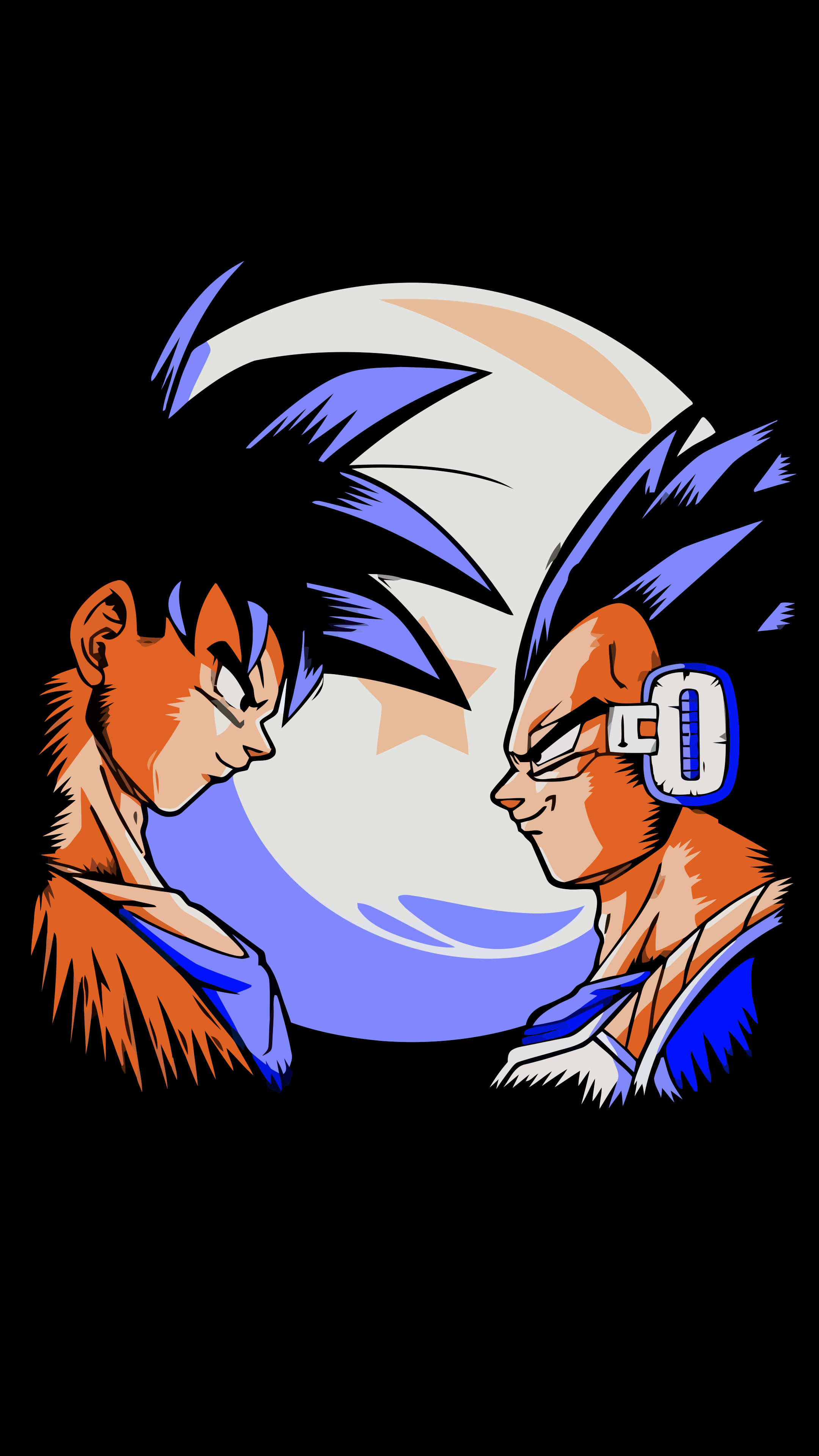 Vegeta Iphone Wallpaper 72 Images