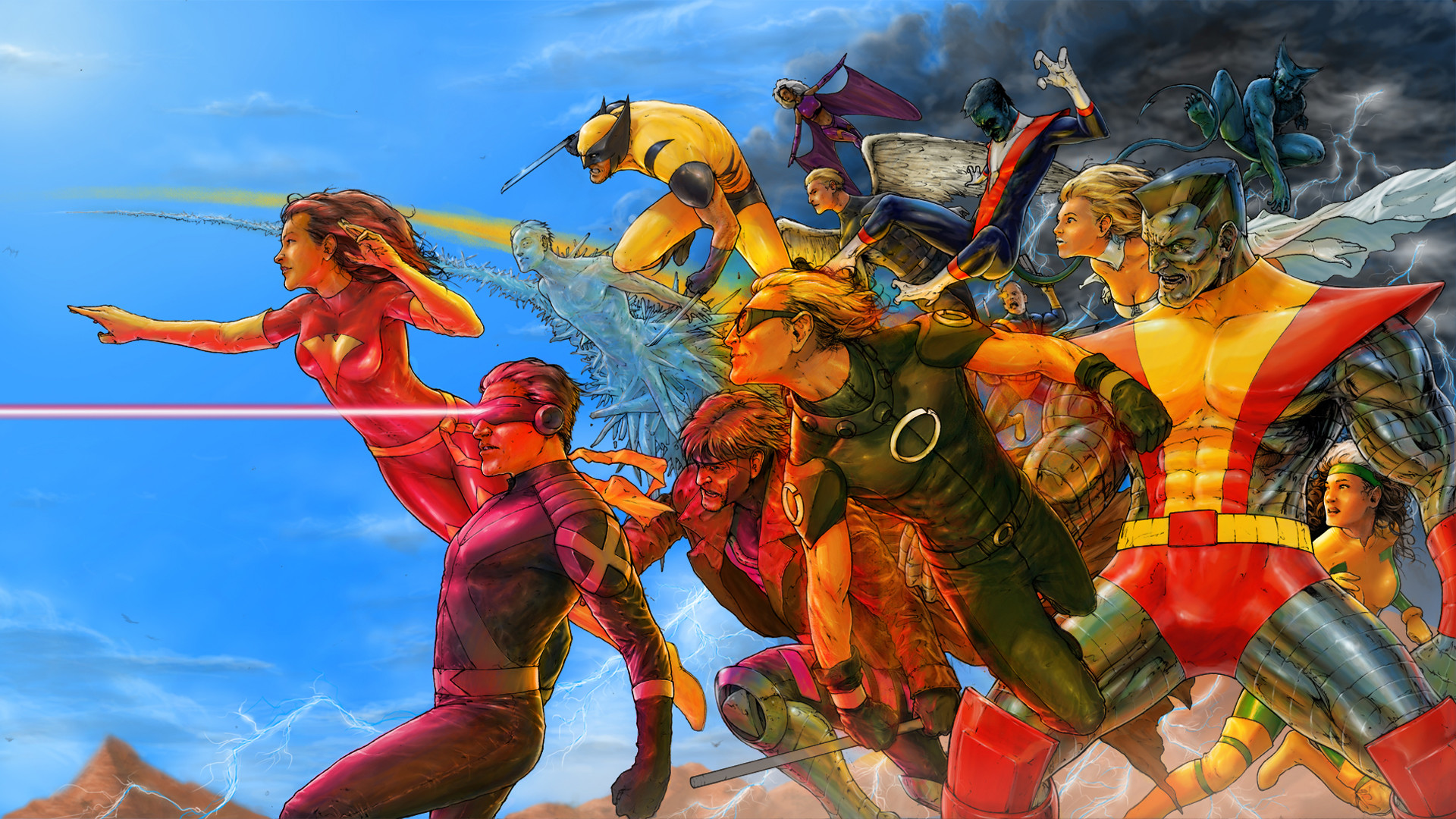 Top Wallpaper Marvel Xmen - 1030661-xmen-wallpapers-1920x1080-pictures  Perfect Image Reference_11569.jpg
