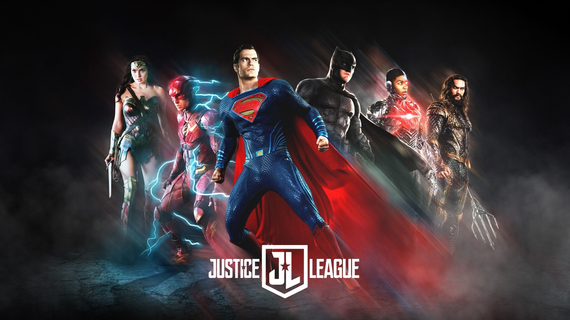 1920x1080 Movies / Justice League Wallpaper