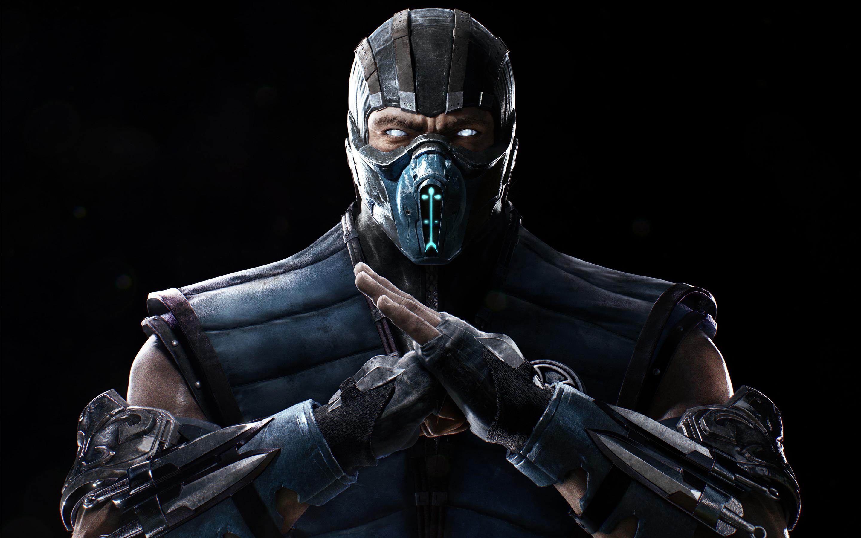Mortal Kombat X Wallpaper HD (72+ images)