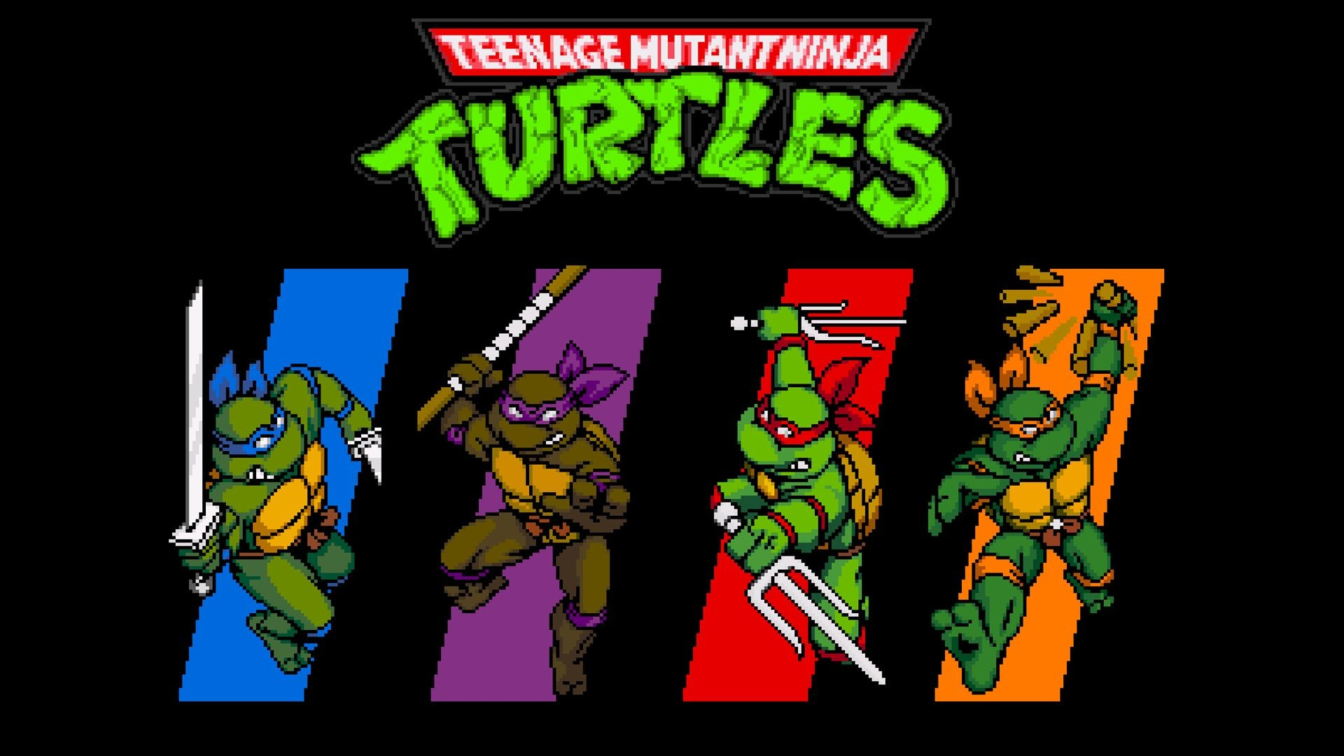 Tmnt iPhone Wallpaper (75+ images)