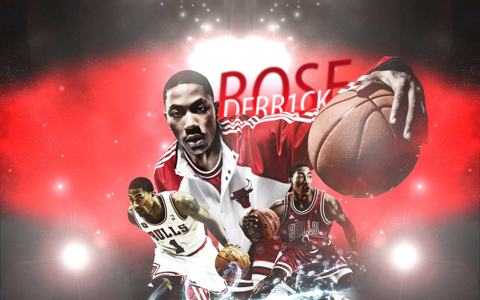 Derrick rose mvp wallpaper 71 images - Derrick rose iphone wallpaper ...