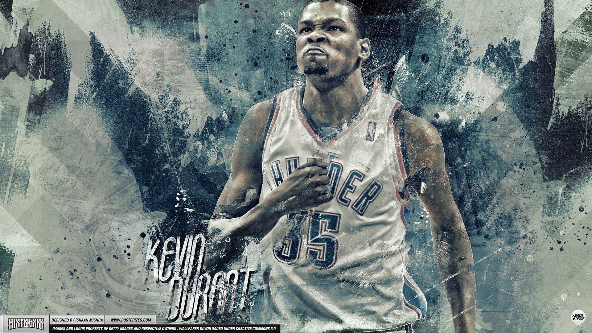 1920x1080  Kevin Durant Russell Westbrook Wallpaper | HD Wallpapers |  Pinterest | Kevin durant, Wallpaper and Wallpaper backgrounds