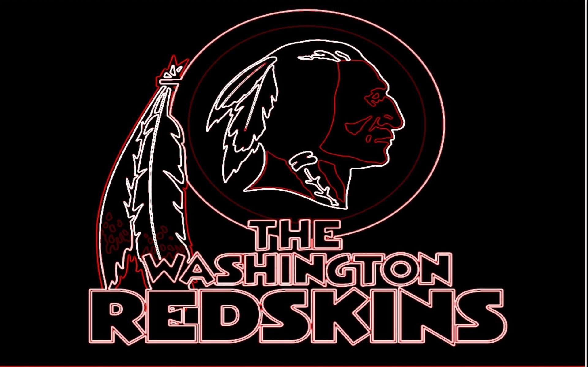1920x1200 Redskins Wallpapers Wallpaper 1920×1200
