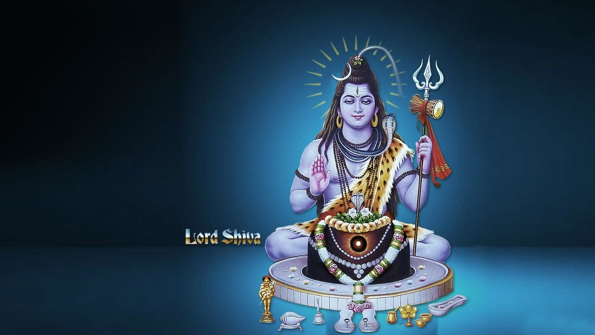1920x1080 god shiva wallpaper download #629691