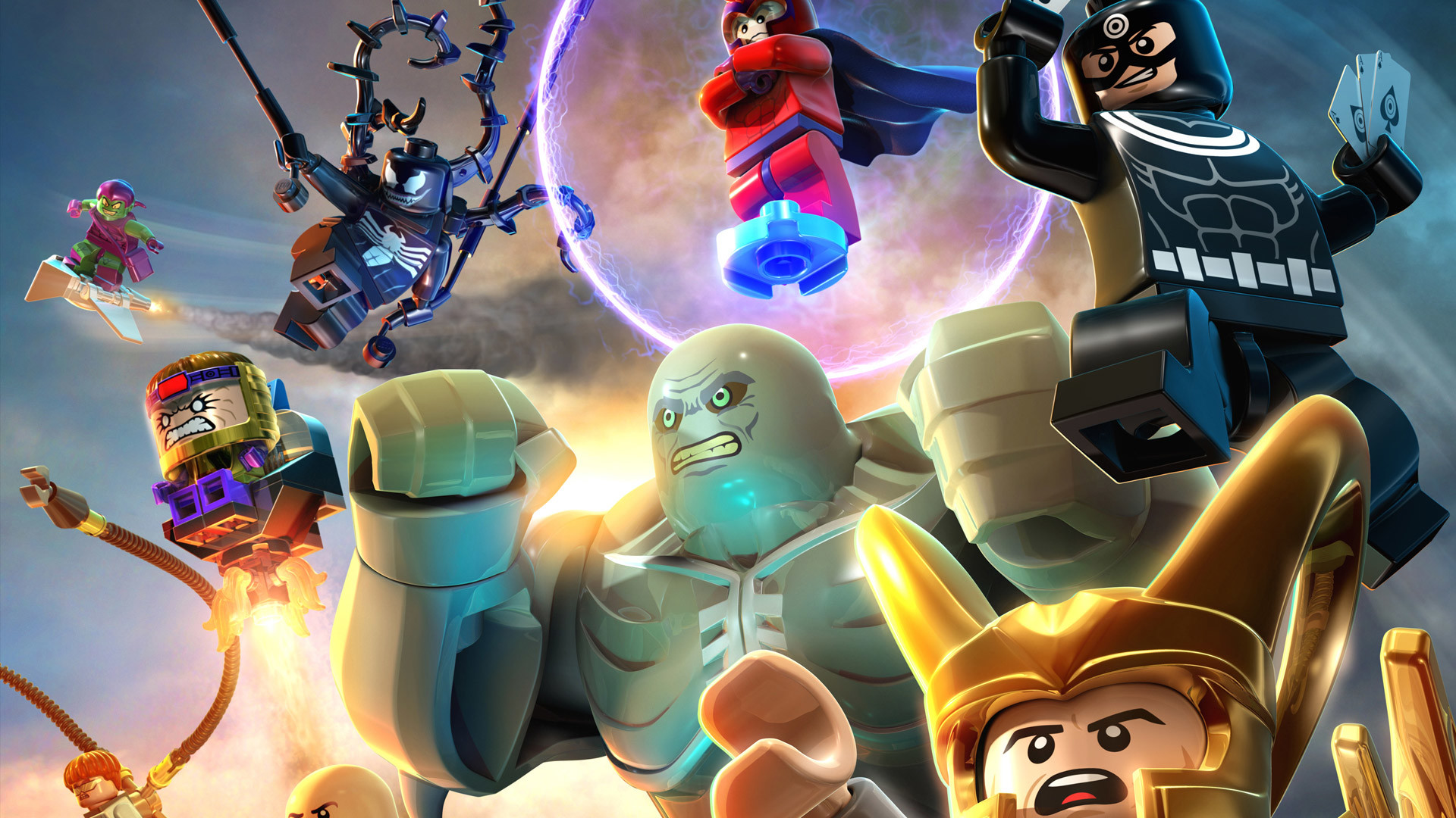 Lego Superheroes Wallpaper 70 Images