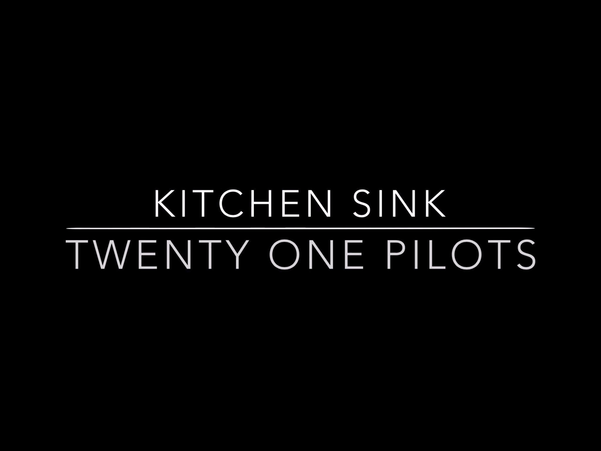 Twenty One Pilots Lyrics Wallpaper (89+ images)