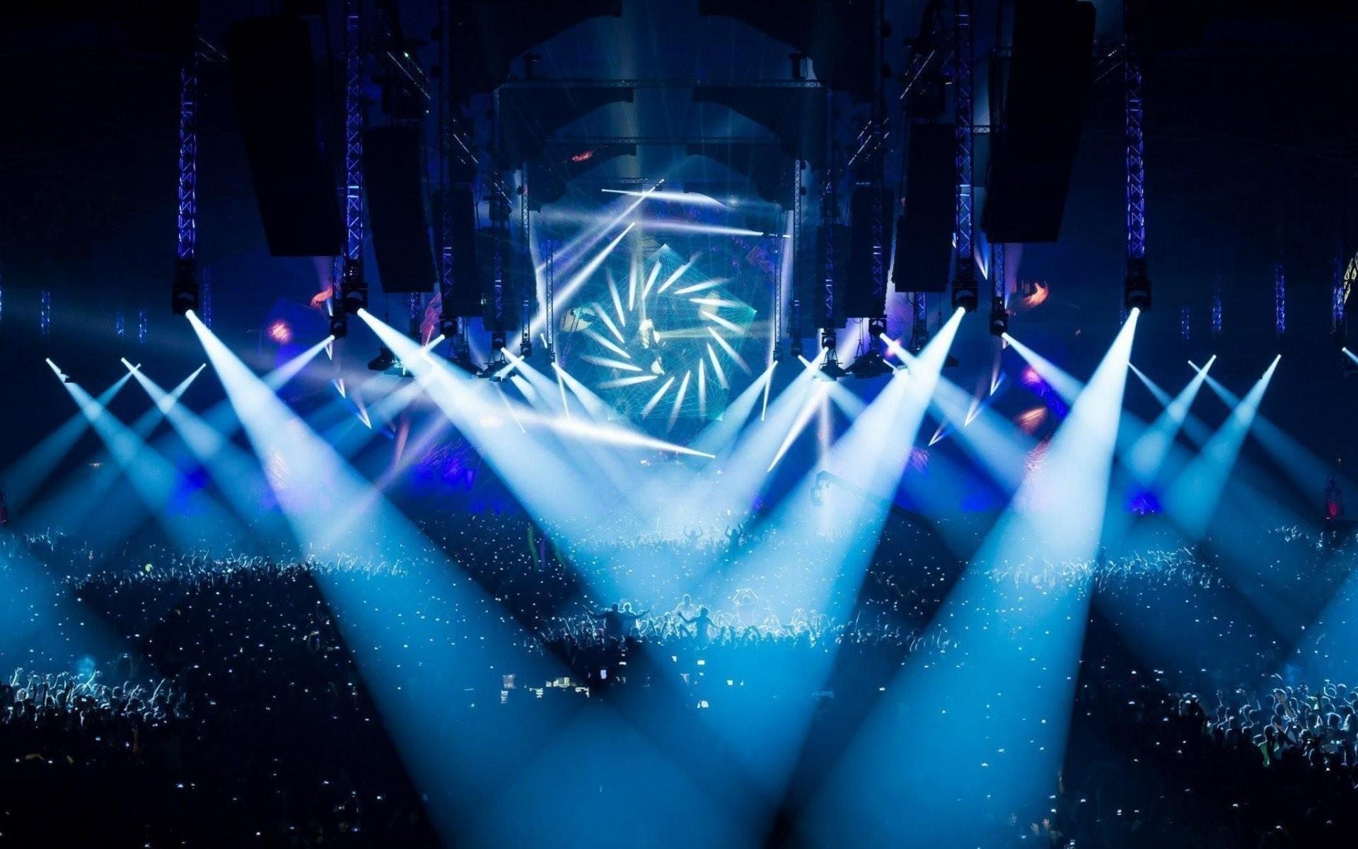 2560x1600 DJ Night Club Dj Console Concert Musician DJs