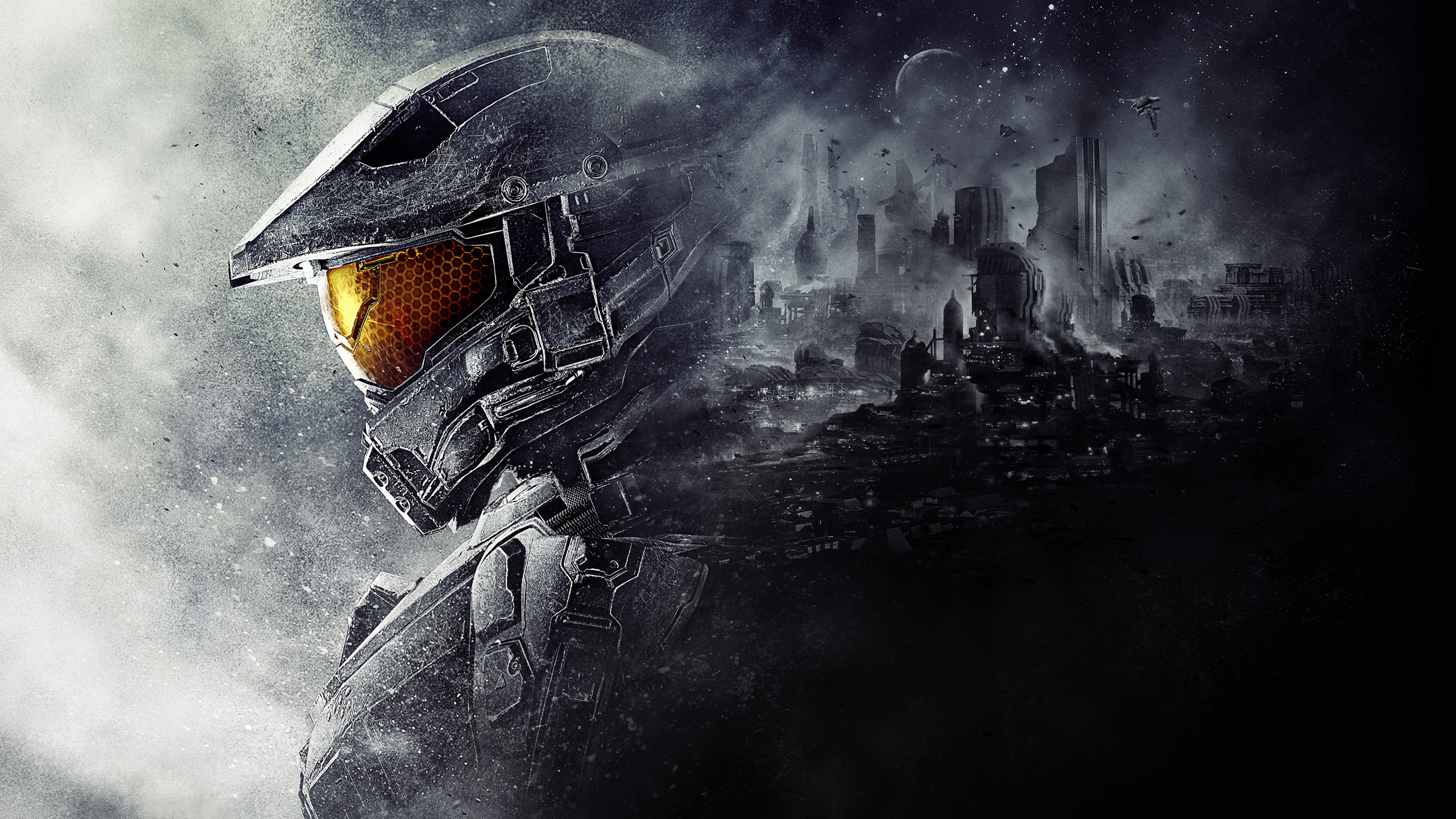 2560x1440 Master Chief Halo 5 Guardians Wallpapers | HD Wallpapers