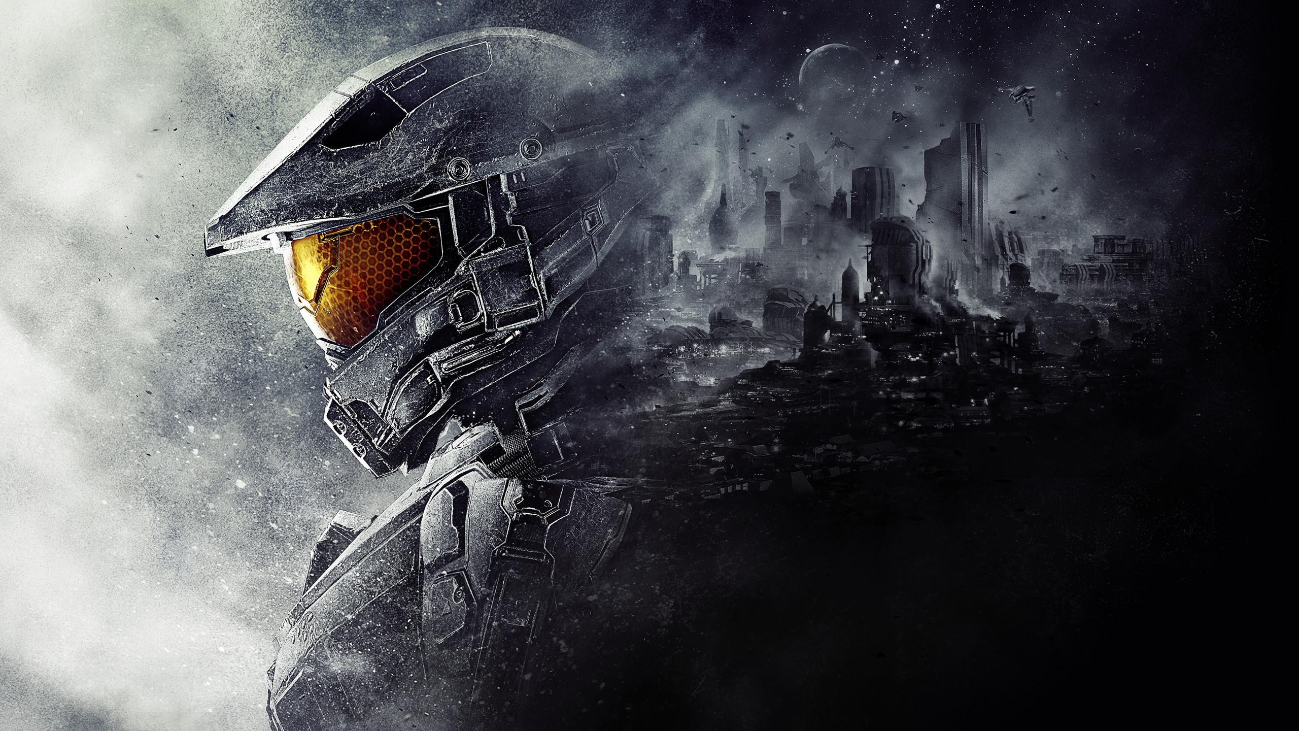 Halo 5 4K Wallpaper (62+ images)