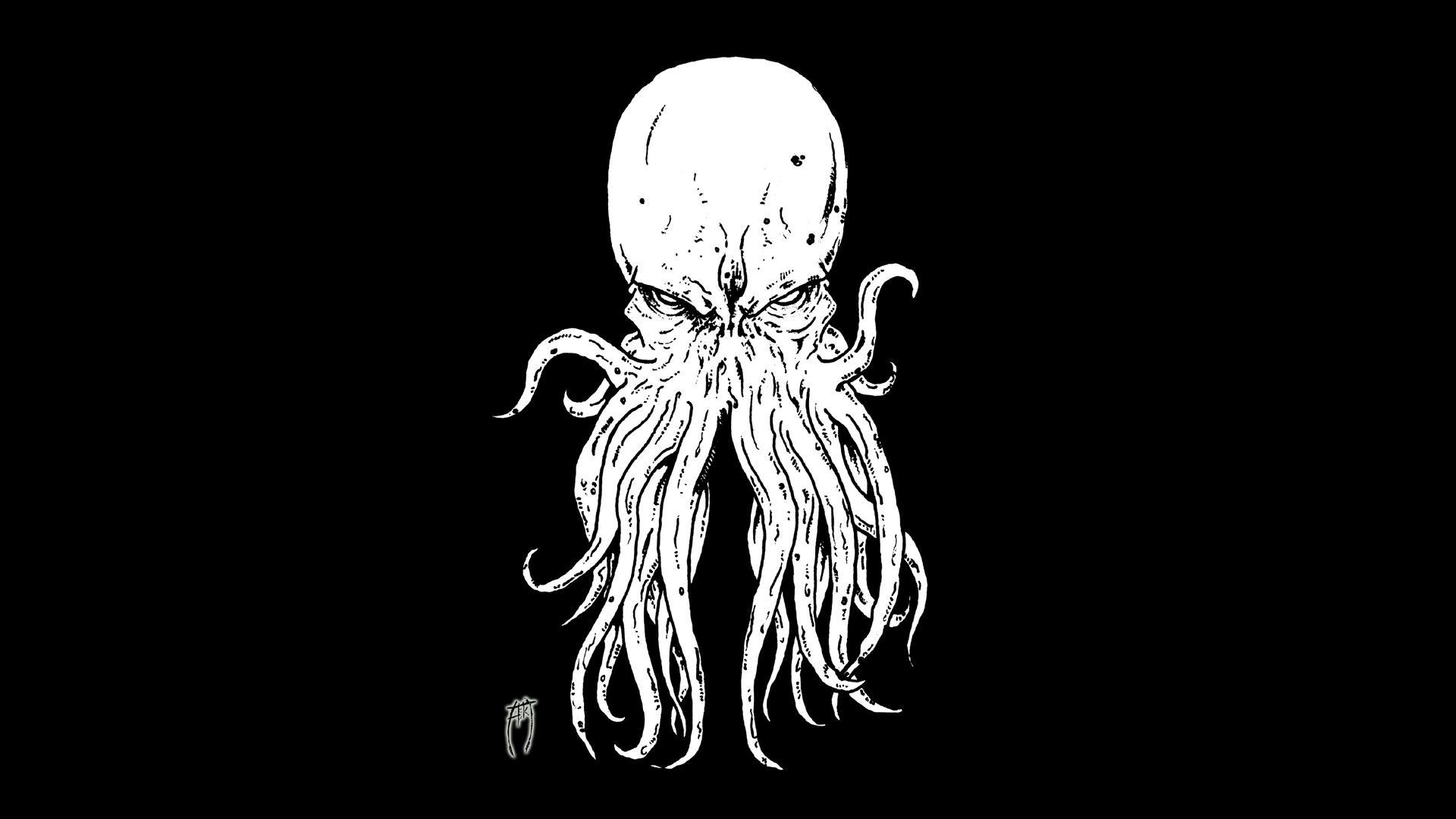 1920x1080 Download free cthulhu wallpapers for your mobile phone - most