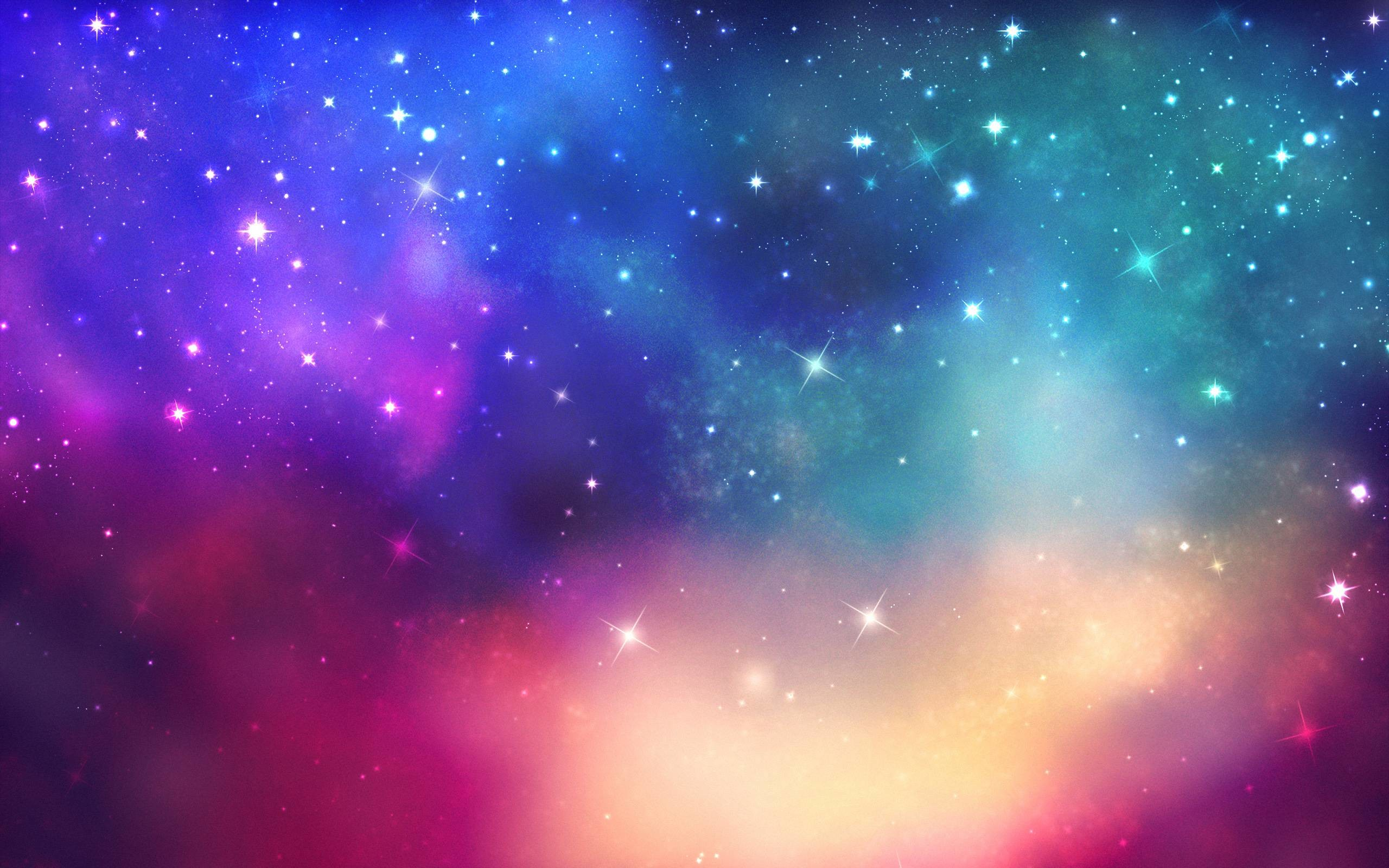2560x1600 Outer Space Stars Wallpapers