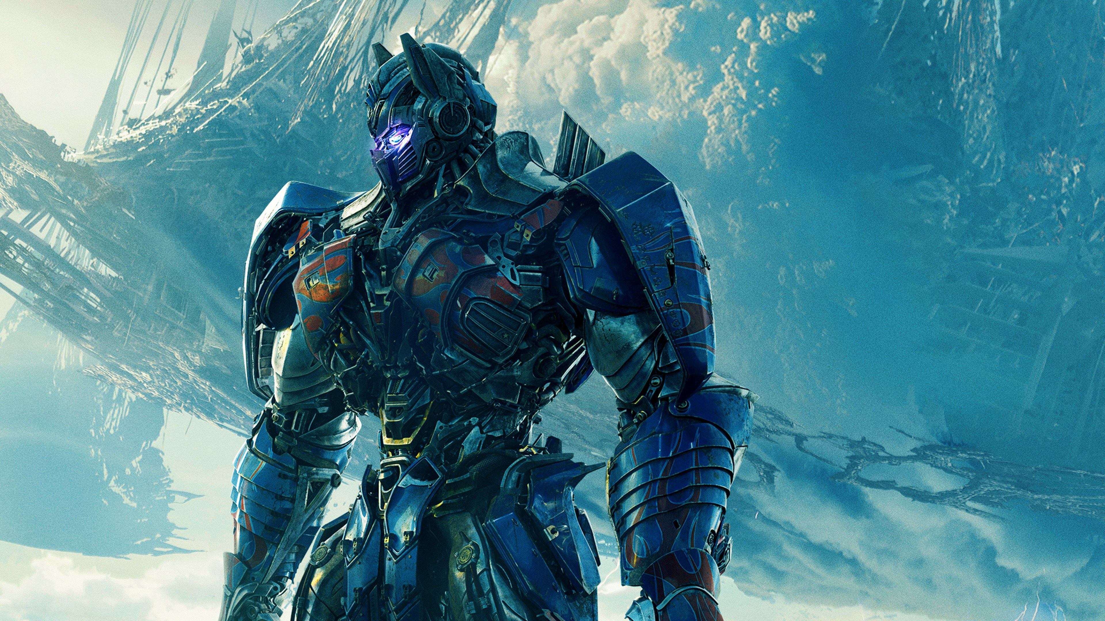 Transformers 5 Wallpapers (51+ Images