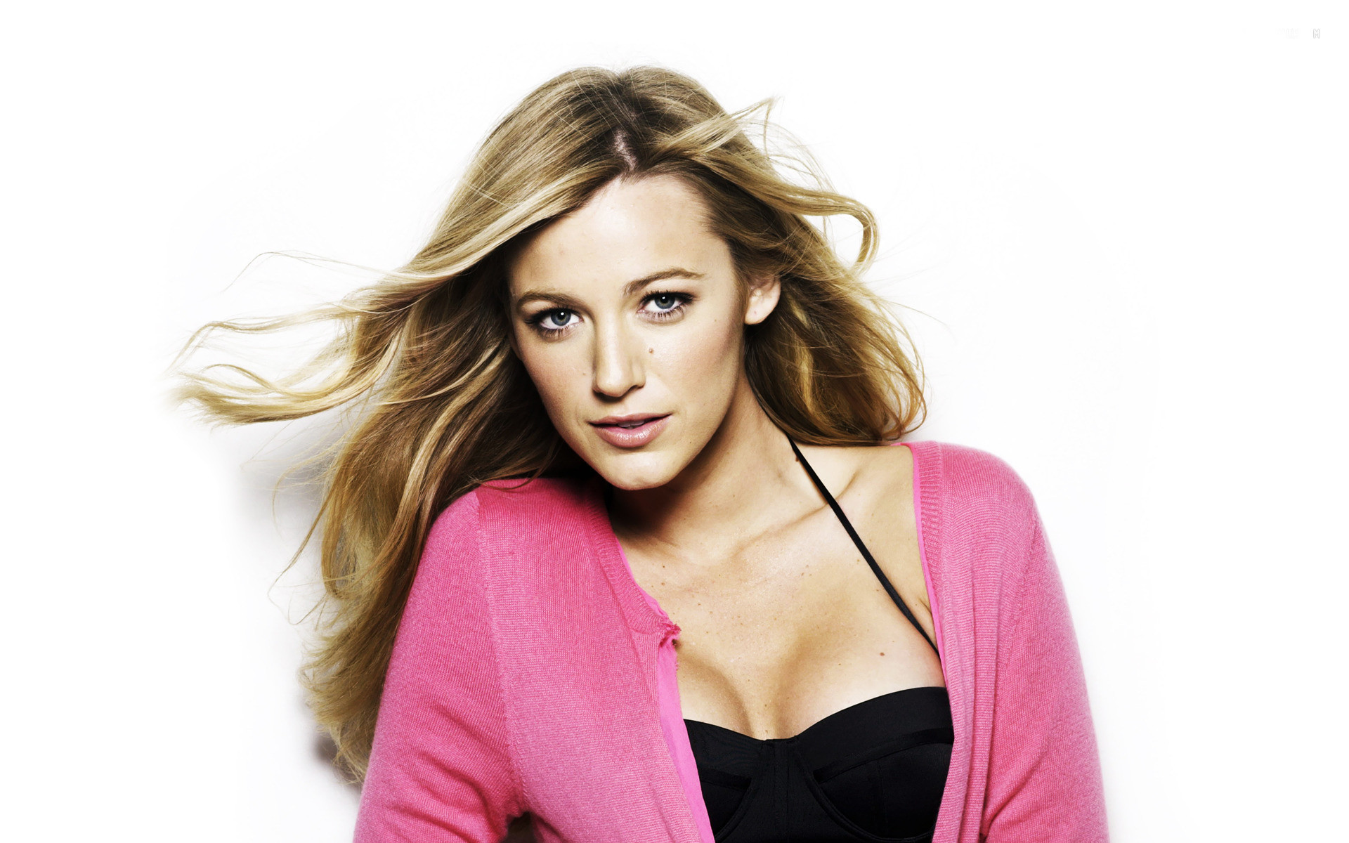 1920x1200 ... wallpapers Blake Lively ...