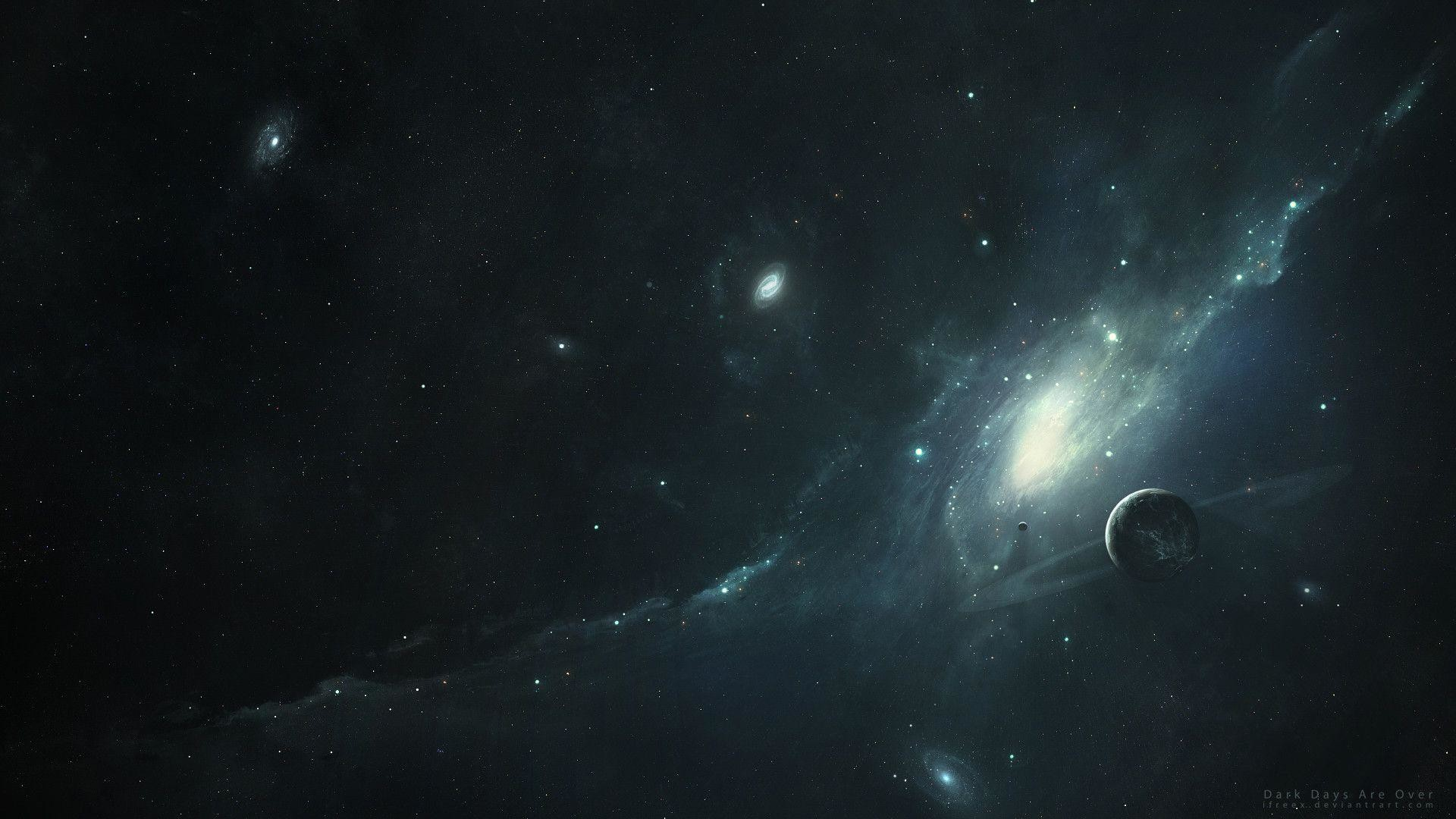Epic space wallpaper 69 images - Space wallpaper 1600x900 ...