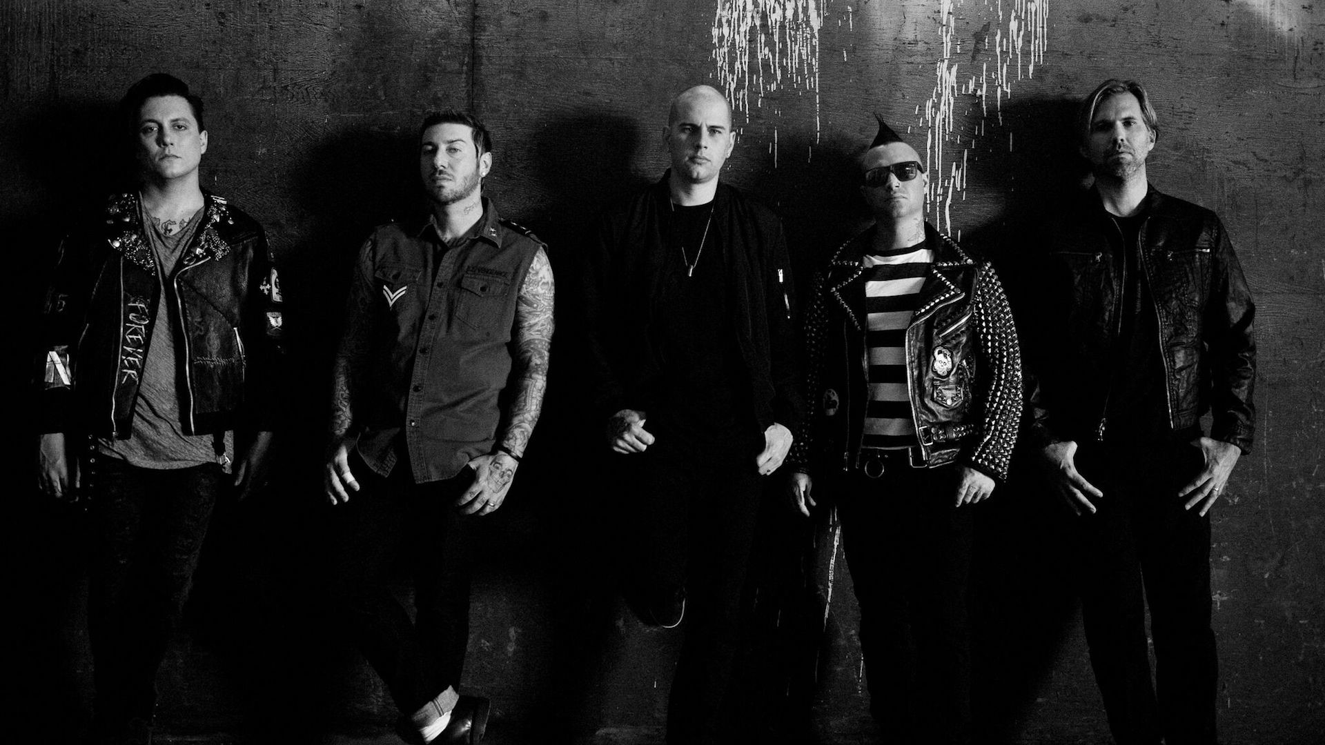 "1920x1080 Avenged Sevenfold Call Out Former Label For ""Childish"" Decision To Release  'Best Of"