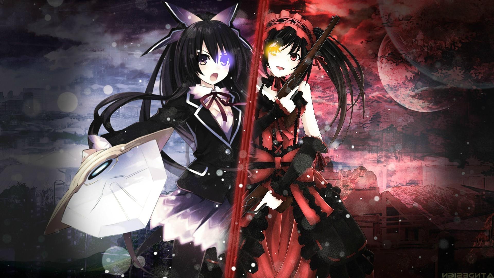 Image Result For Anime Live Wallpaper Full Version