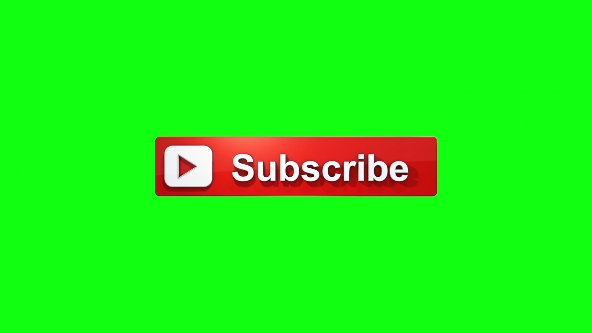 1920x1080 Green Screen Logo YouTube Subscribe Intro Explosion - Footage PixelBoom -  YouTube