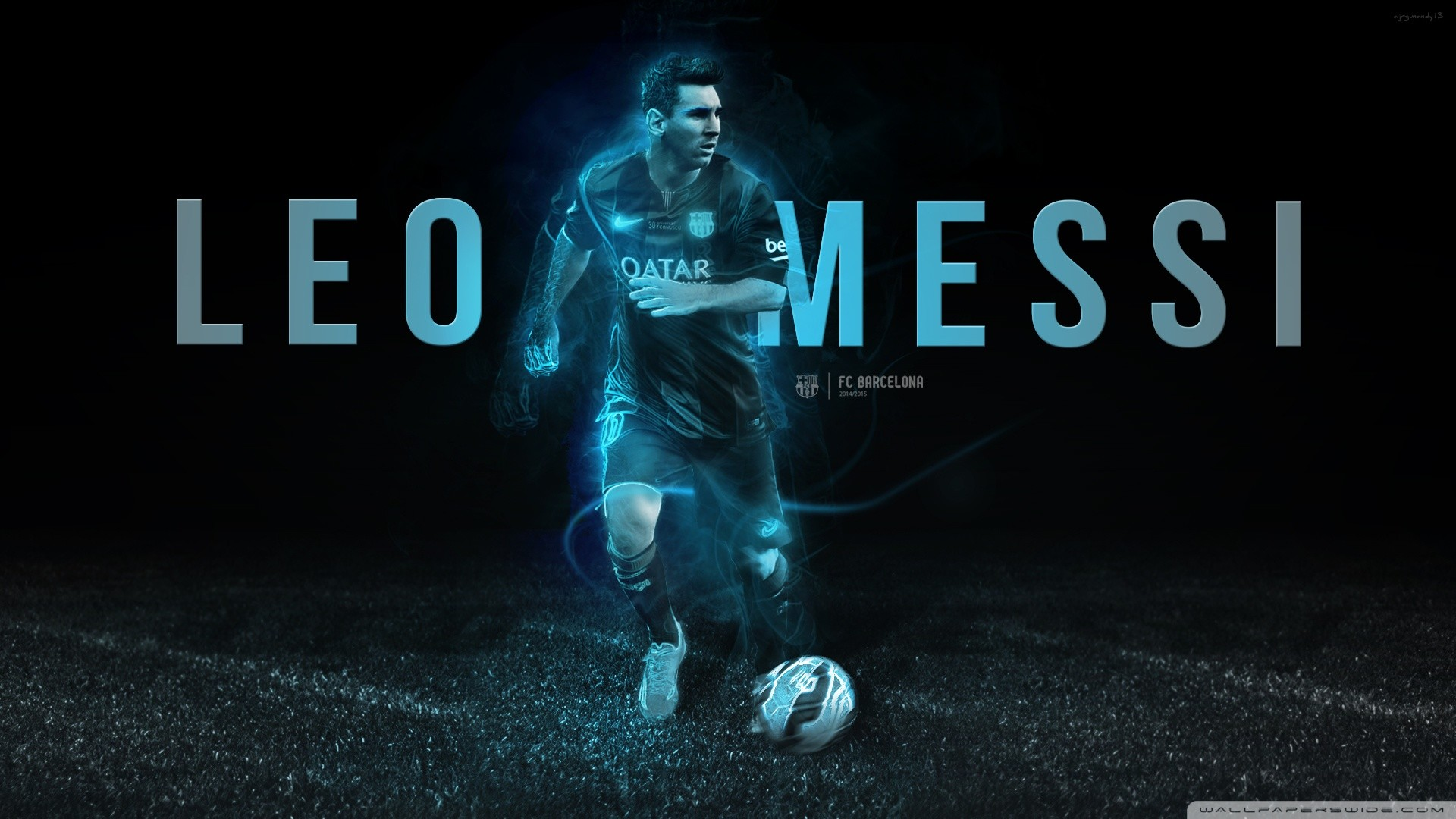 1920x1080 Lionel Messi HD Wallpapers Lionel Messi Best Wallpapers