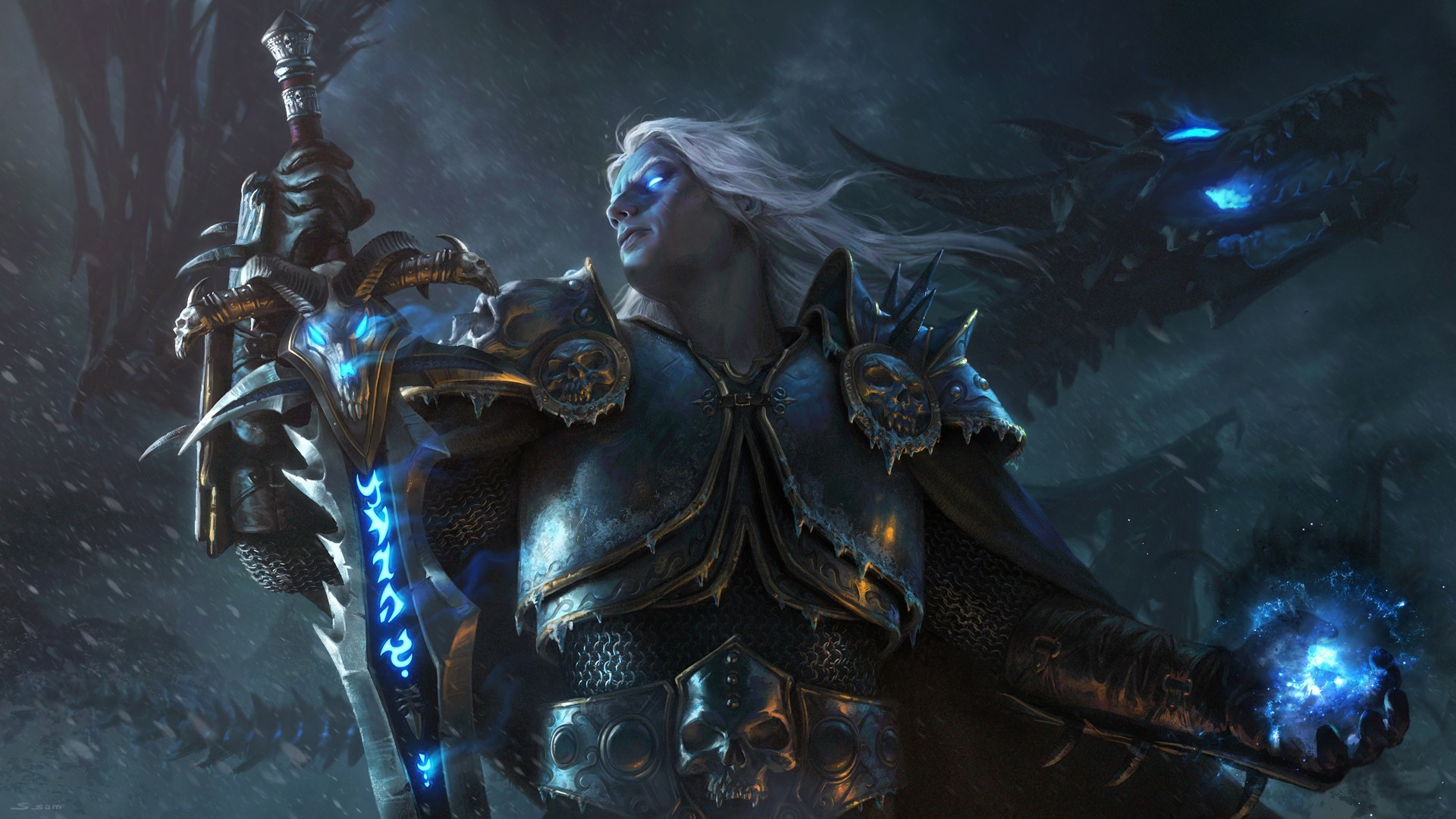 Arthas Wallpaper 76 Images