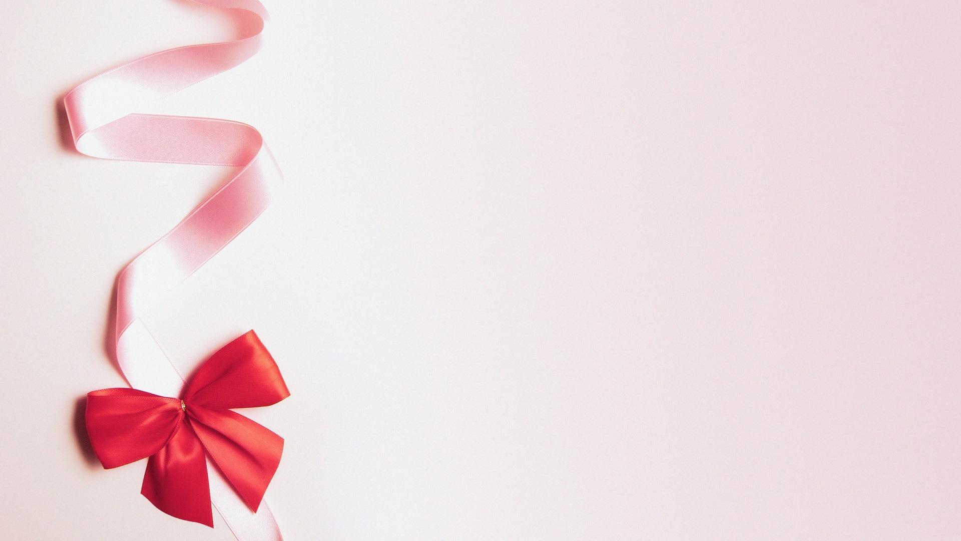 pink ribbon wallpaper (44+ images)